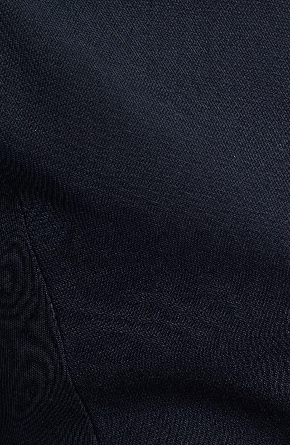 Alternate Image 4  - Faith Connexion 'Serge' Off Shoulder Wool Jacket