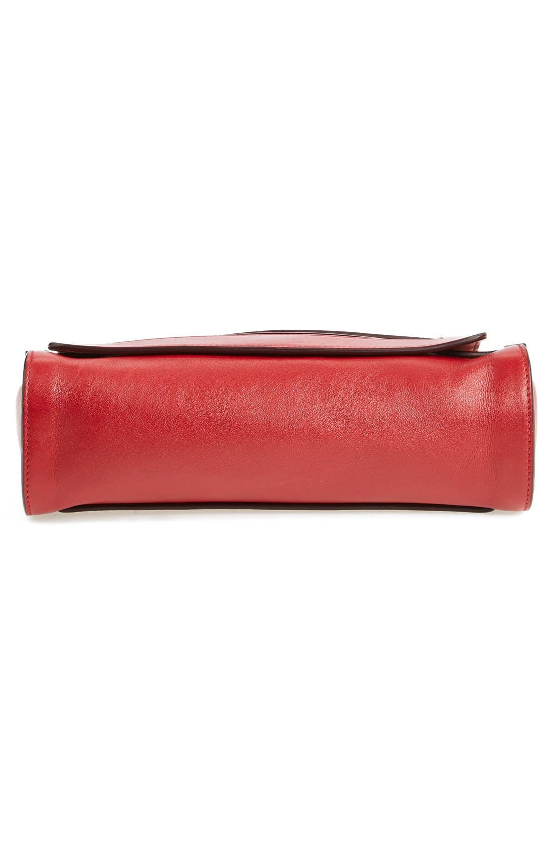 Alternate Image 5  - Chloé 'Elle - Medium' Clutch