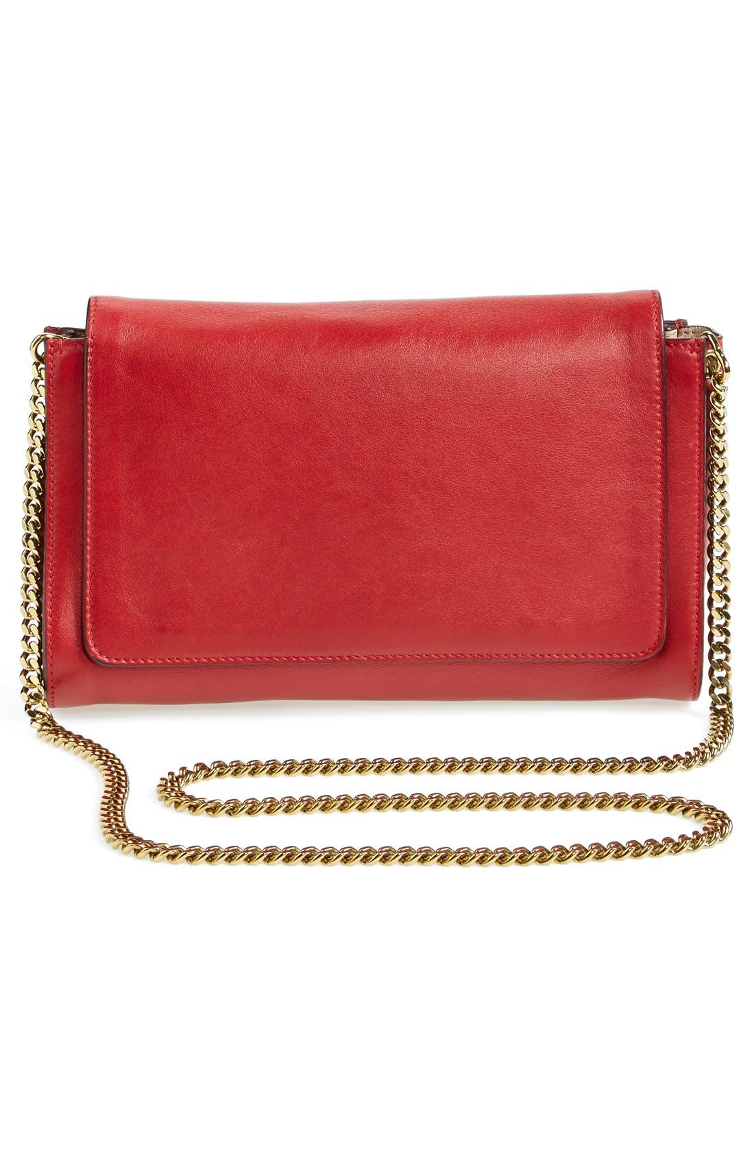 Alternate Image 3  - Chloé 'Elle - Medium' Clutch