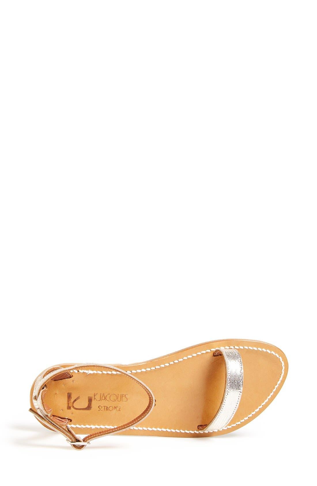 Alternate Image 3  - K.Jacques St. Tropez 'Laura' Ankle Strap Sandal (Women)