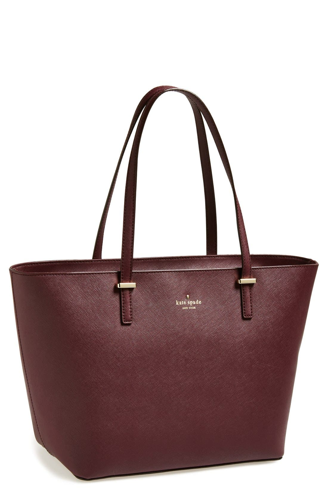 Main Image - kate spade new york 'small cedar street harmony' tote