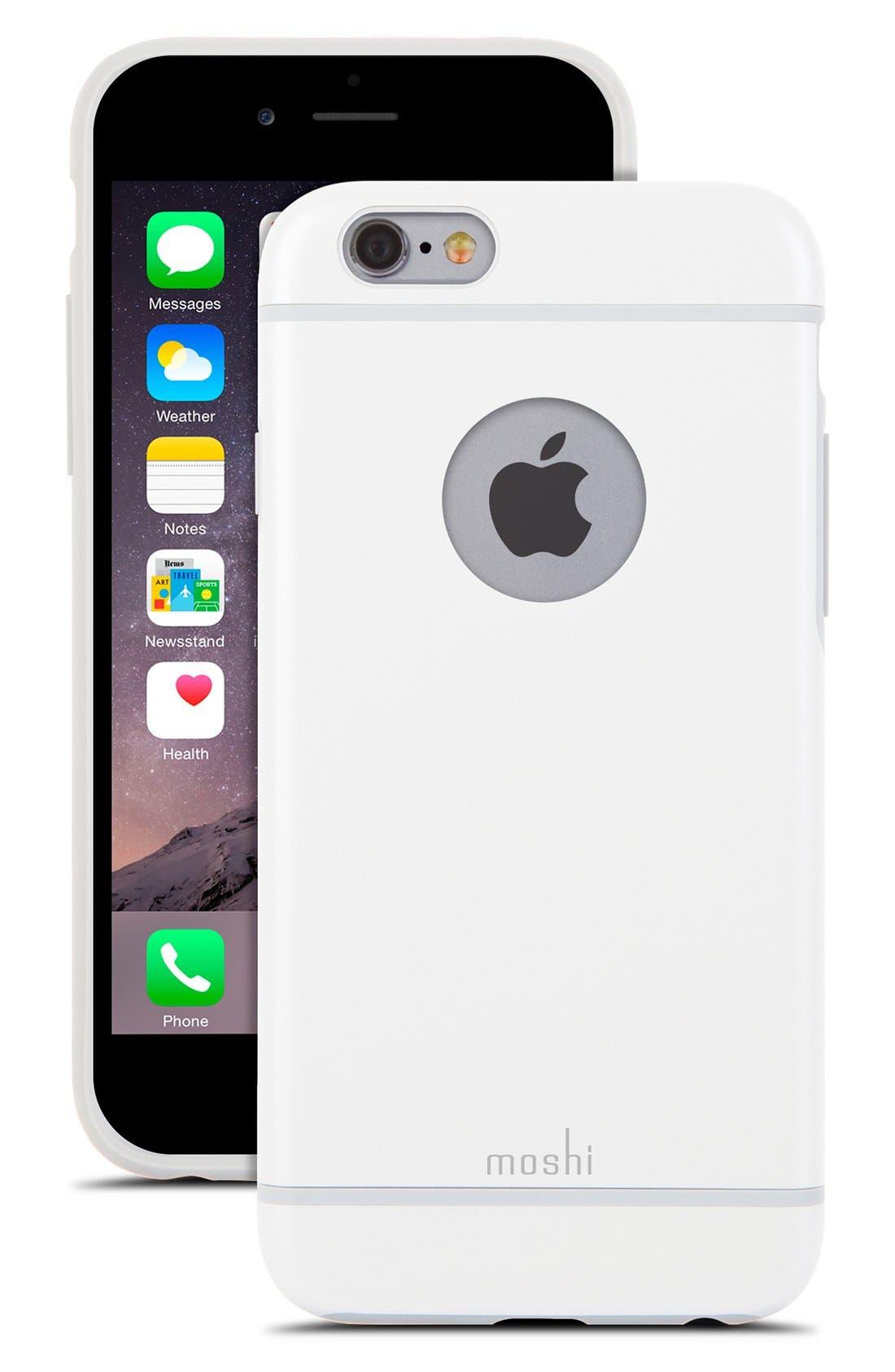 Moshi 'iGlaze' iPhone 6 & 6s Case