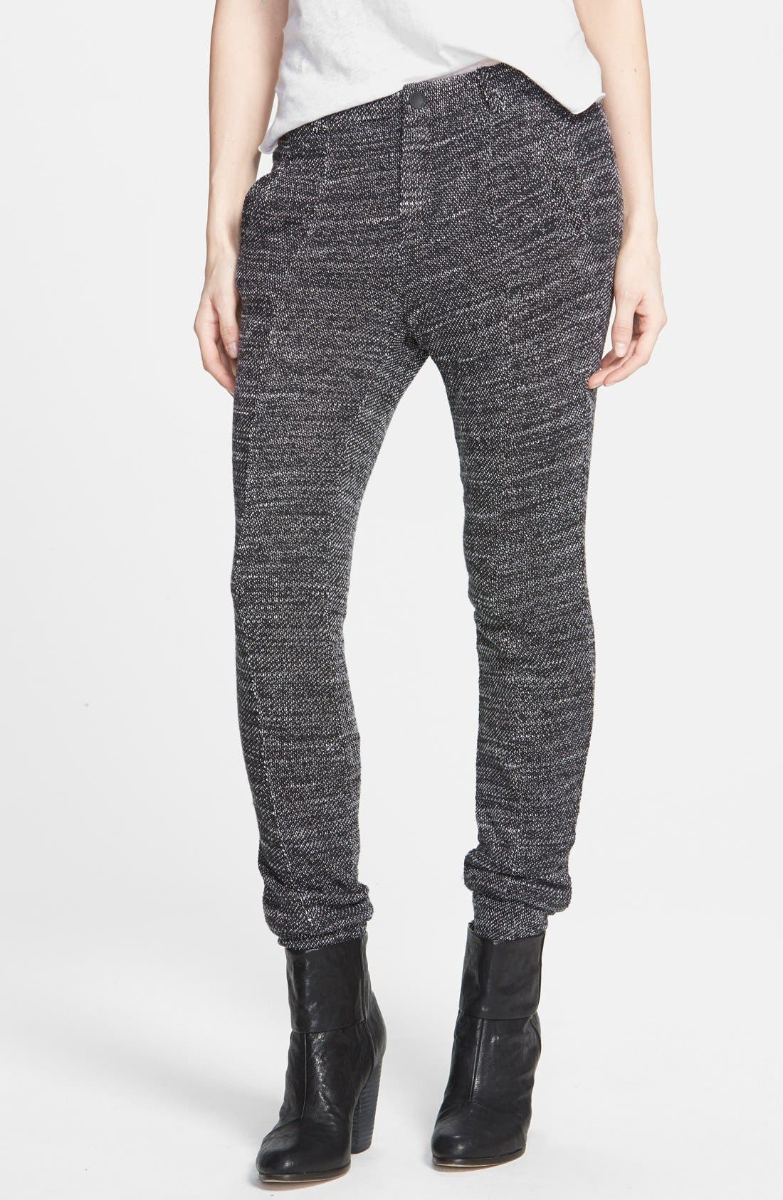 Alternate Image 1 Selected - Kiind of Slouchy Jogger Pants