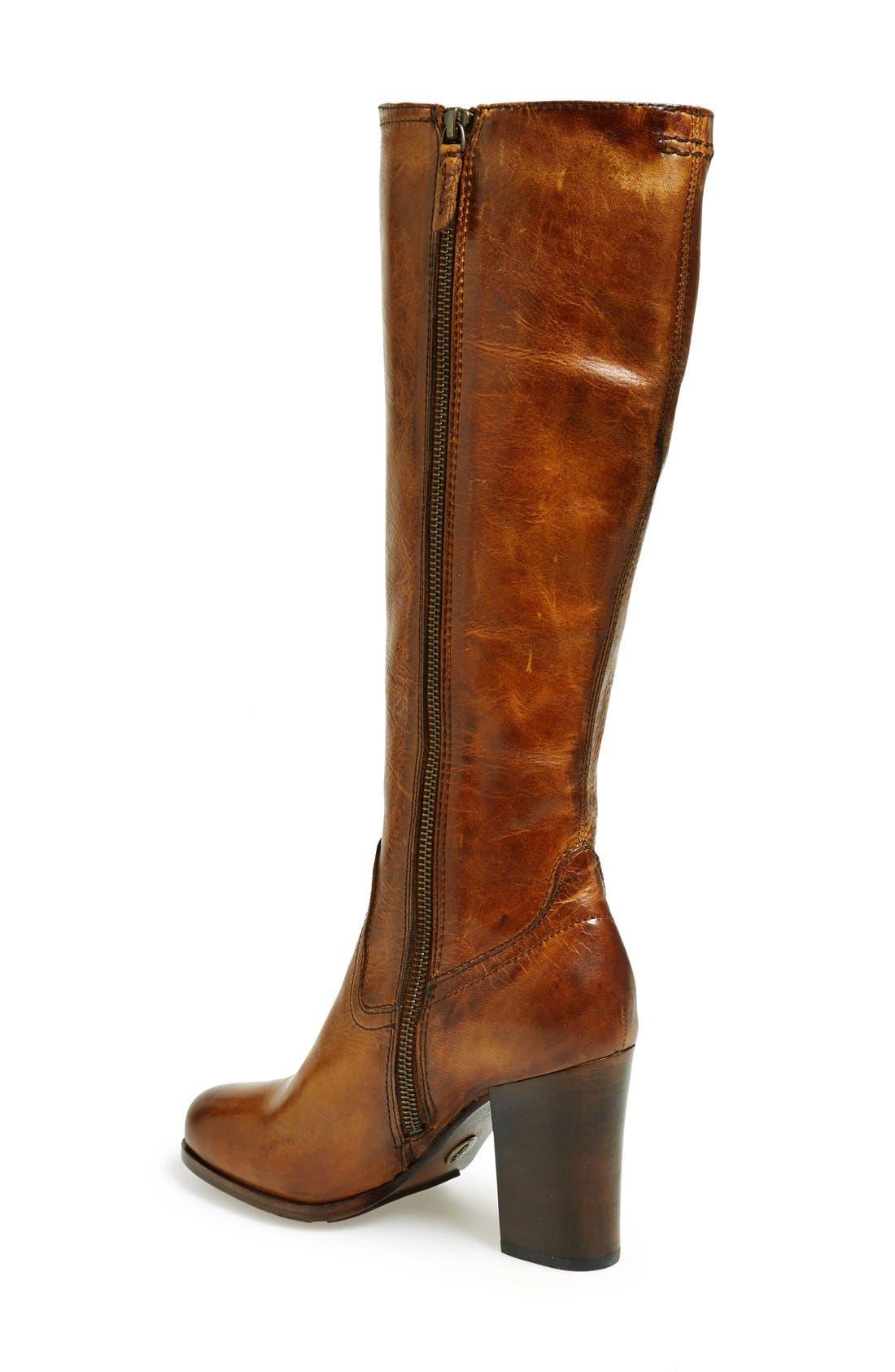 Alternate Image 2  - Frye 'Parker' Tall Boot (Women)