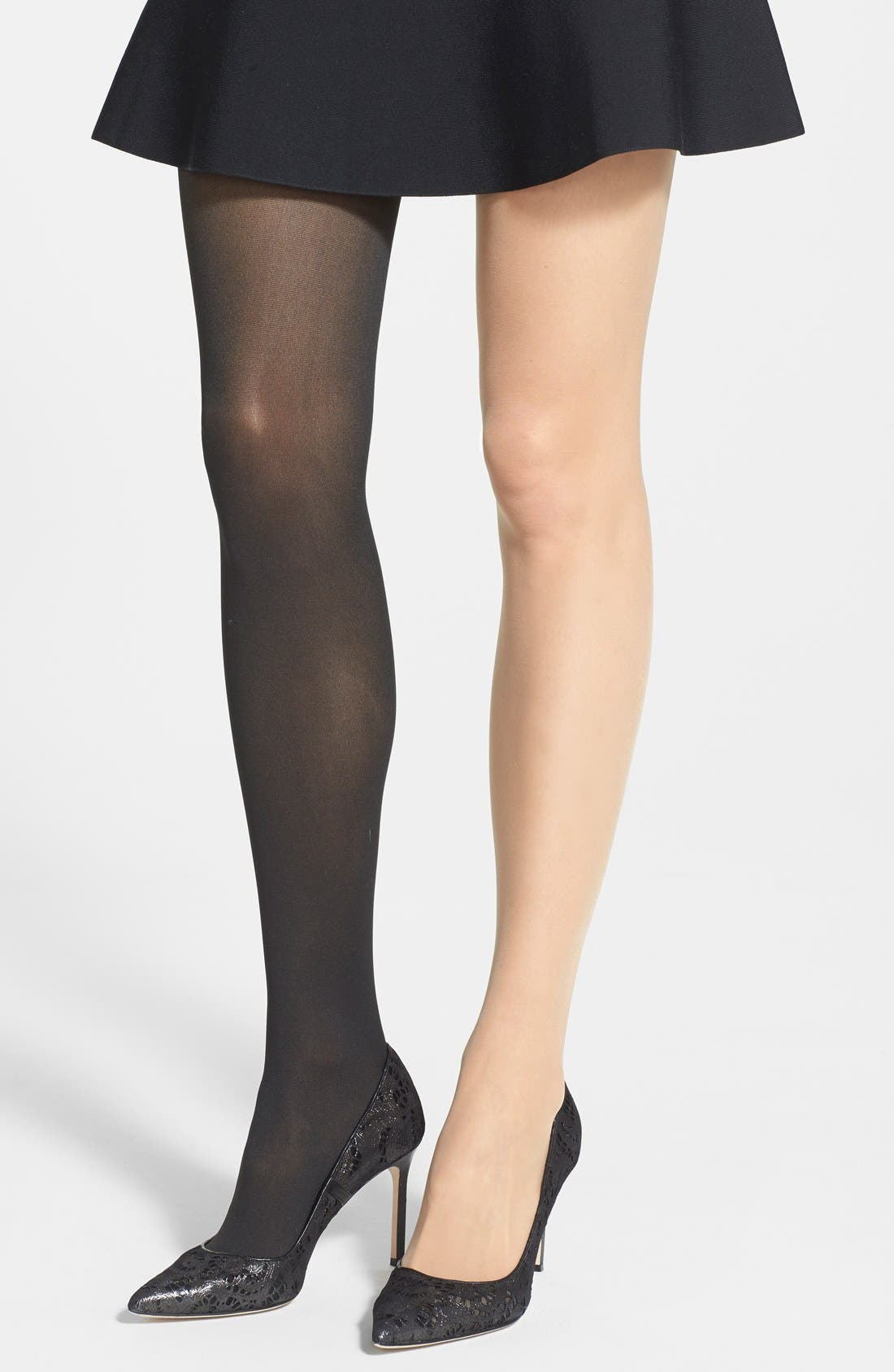 Alternate Image 1 Selected - Wolford 'Image' Tights