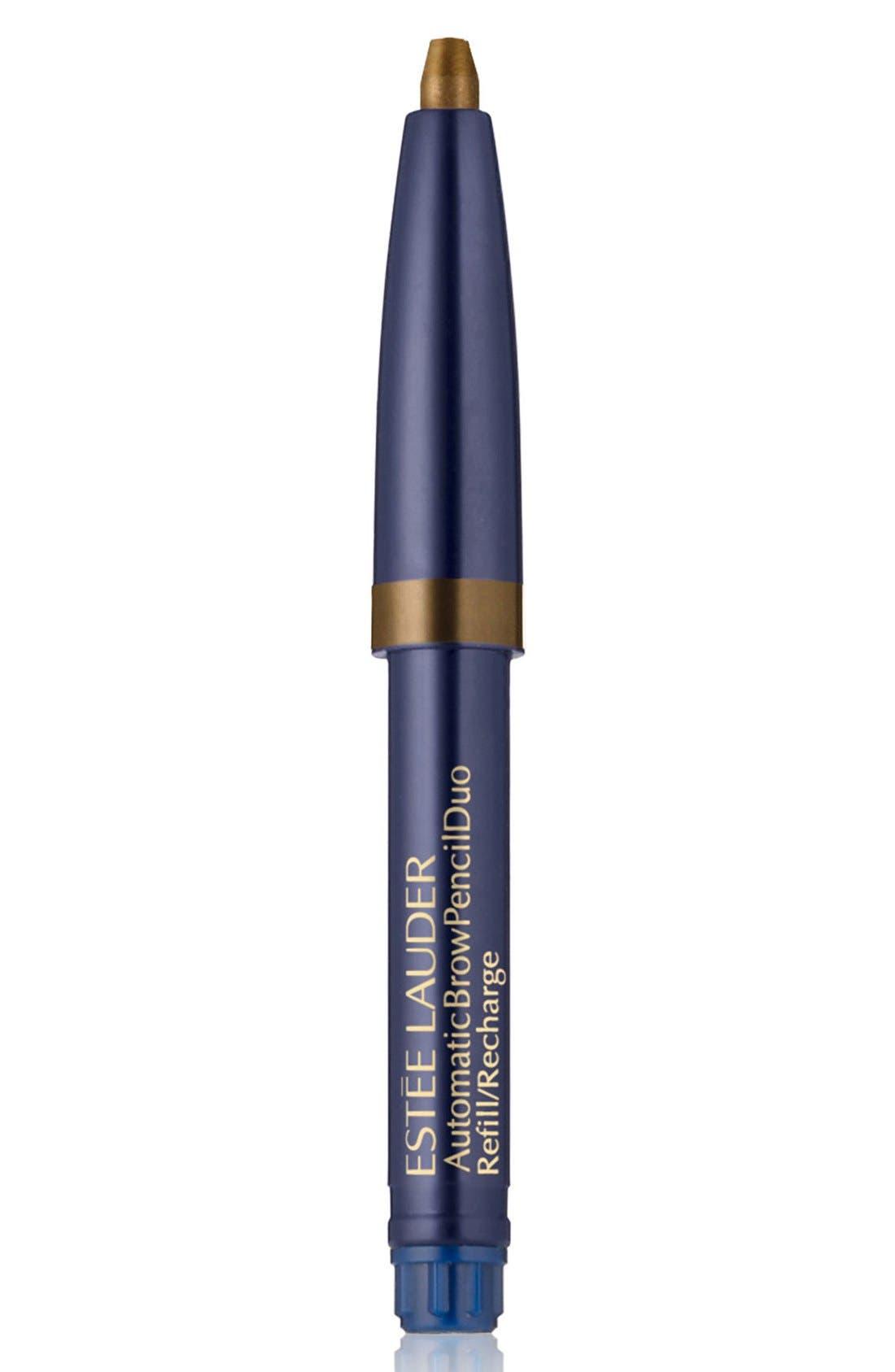 Estée Lauder Automatic Brow Pencil Duo Refill