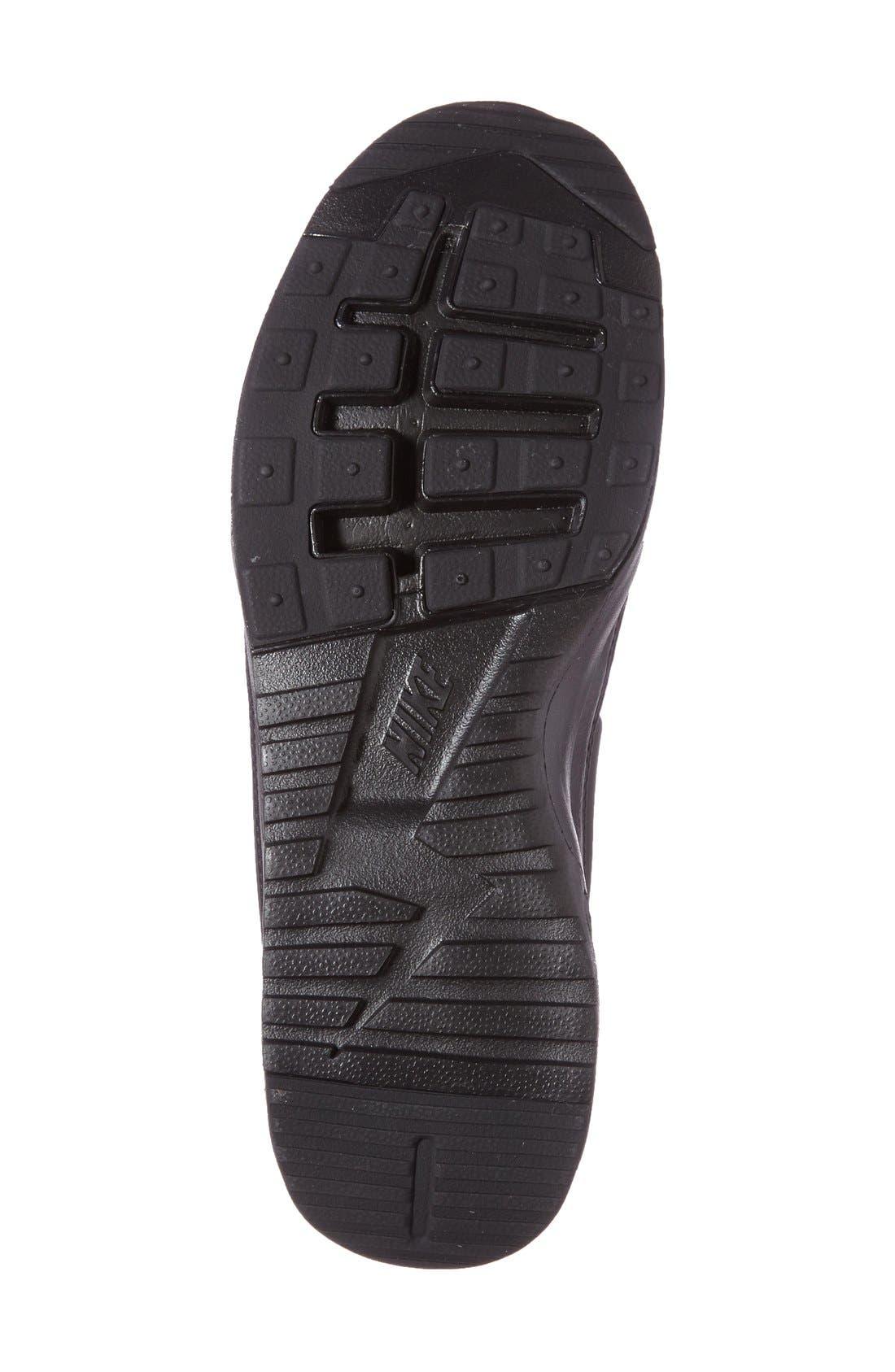 Alternate Image 4  - Nike Air Max Thea Ultra Premium Sneaker (Women)