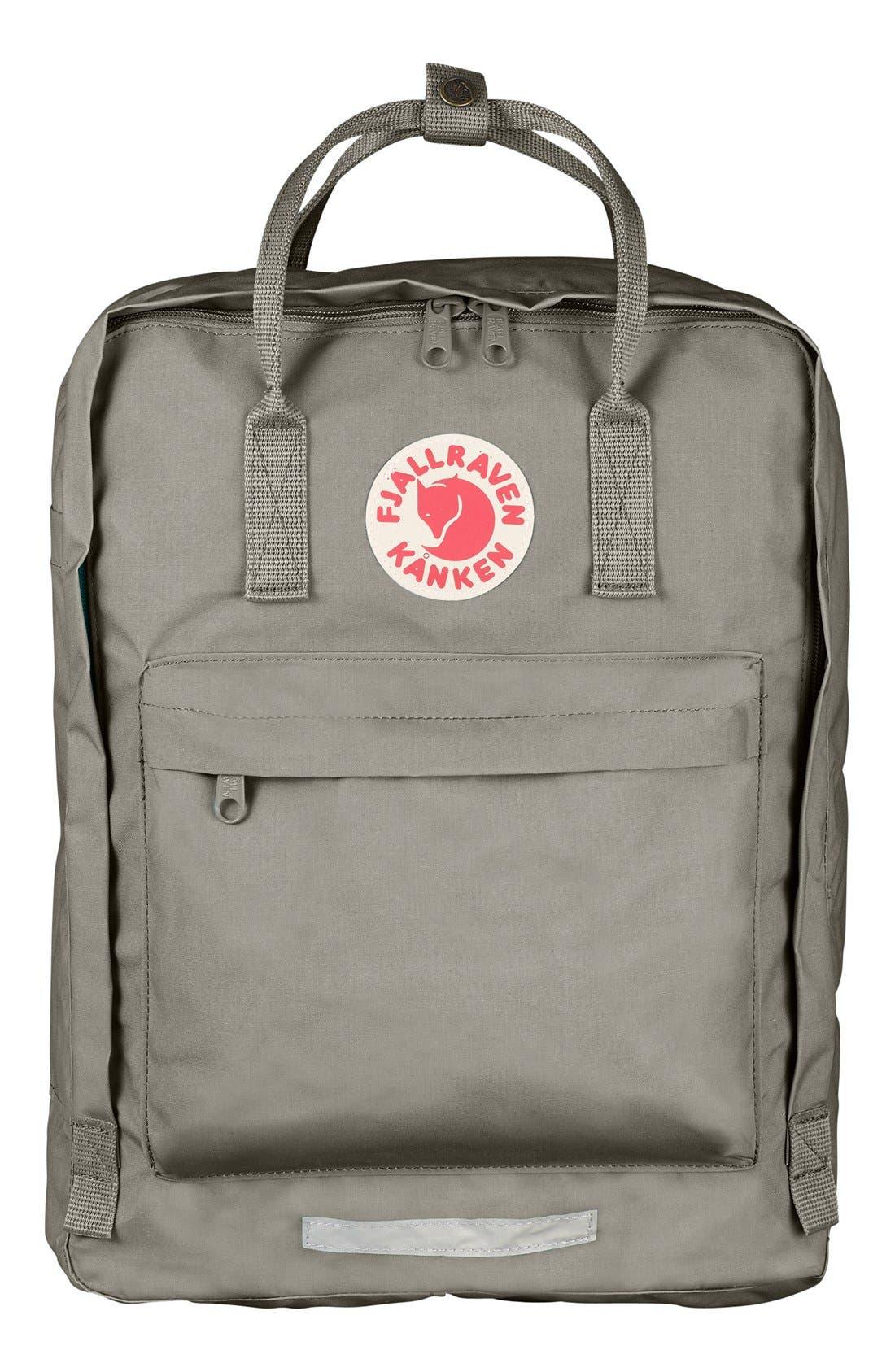 Fjällräven 'Big Kånken' Water Resistant Backpack