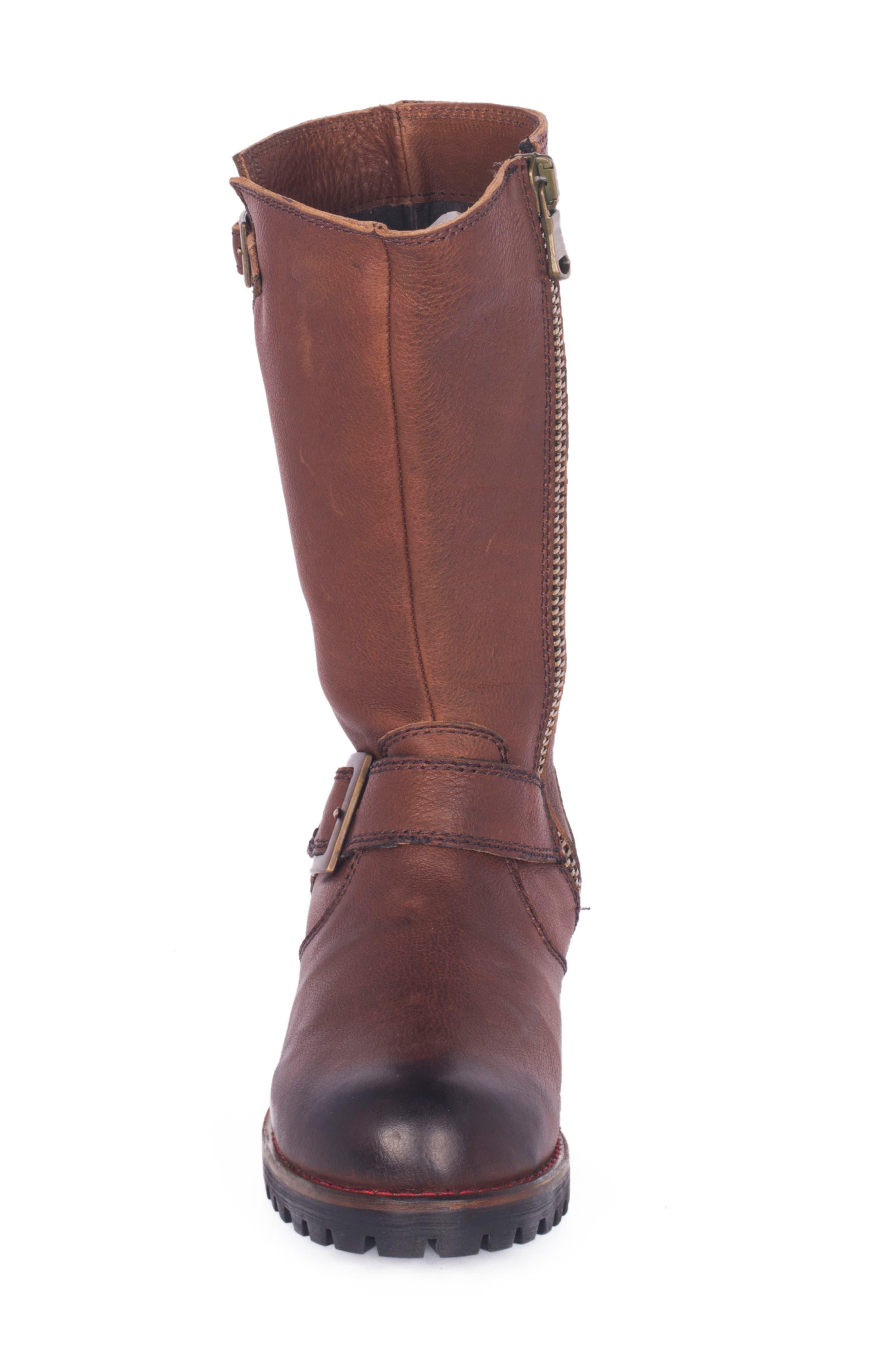 Alternate Image 3  - KLR K.T. Engineer Boot (Women)