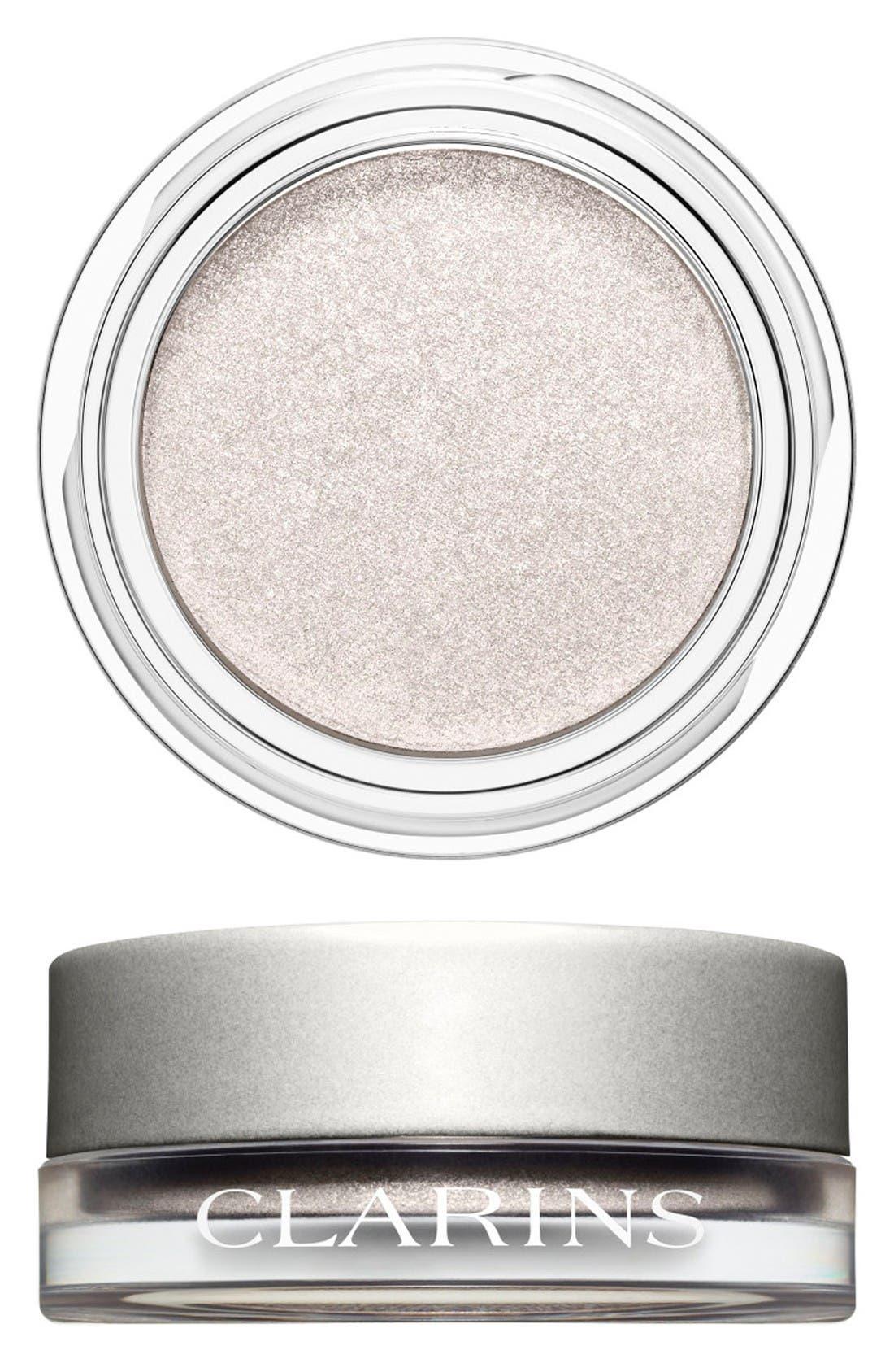 Clarins 'Ombré Iridescente' Cream-to-Powder Iridescent Eyeshadow
