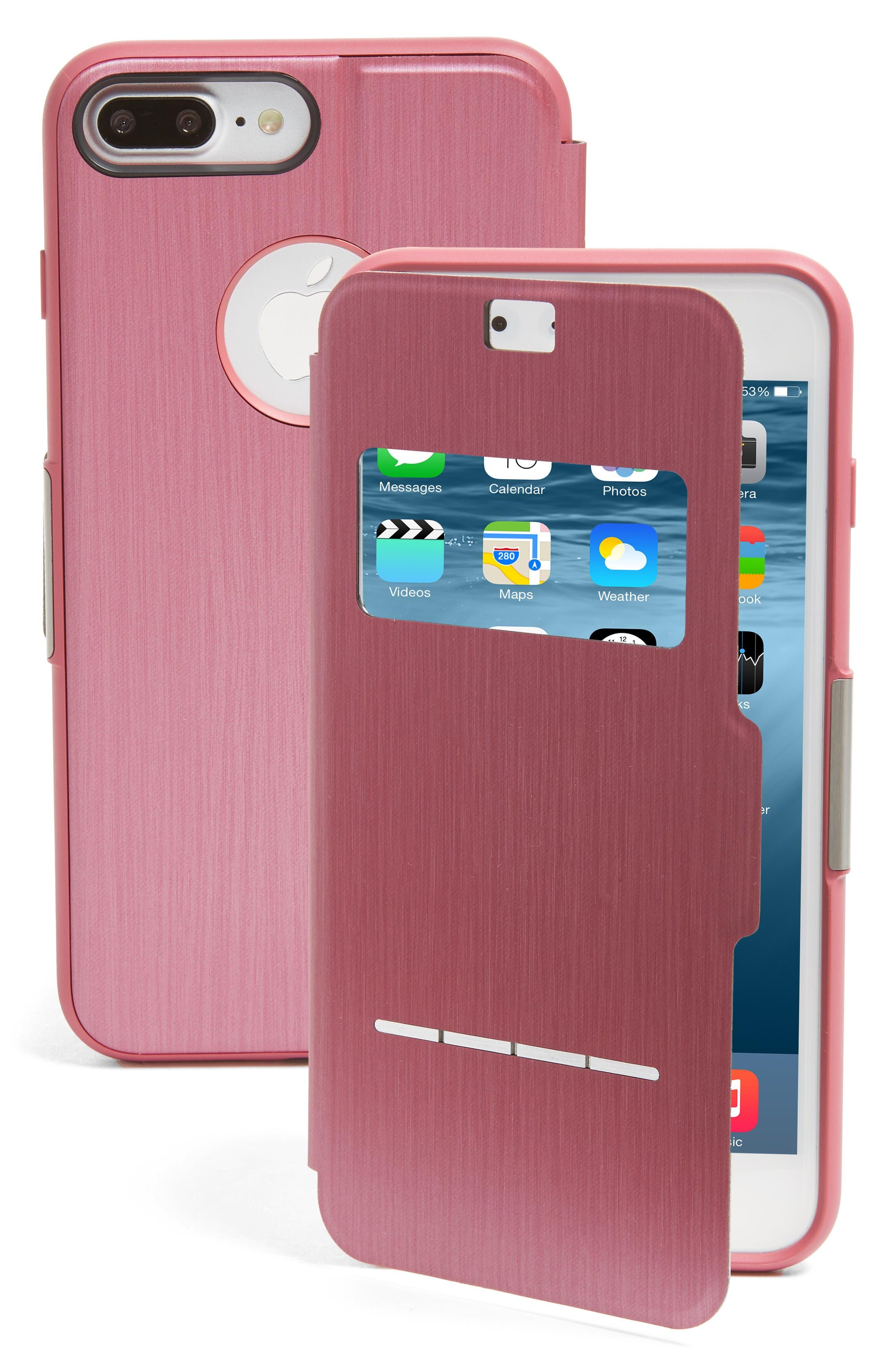 Moshi Sense iPhone 7 Plus Folio Case
