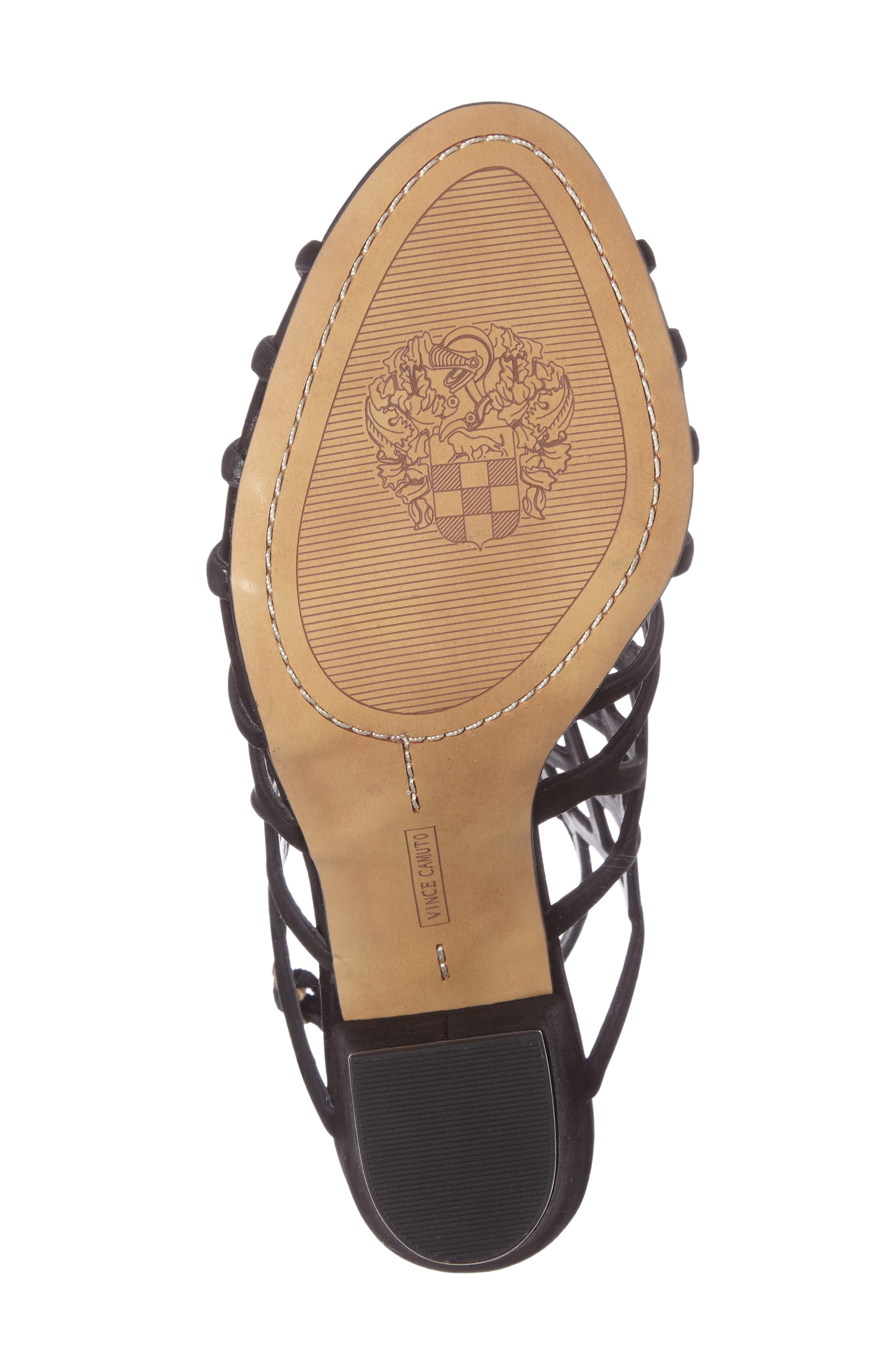 Alternate Image 4  - Vince Camuto Naveen Cage Sandal (Women)