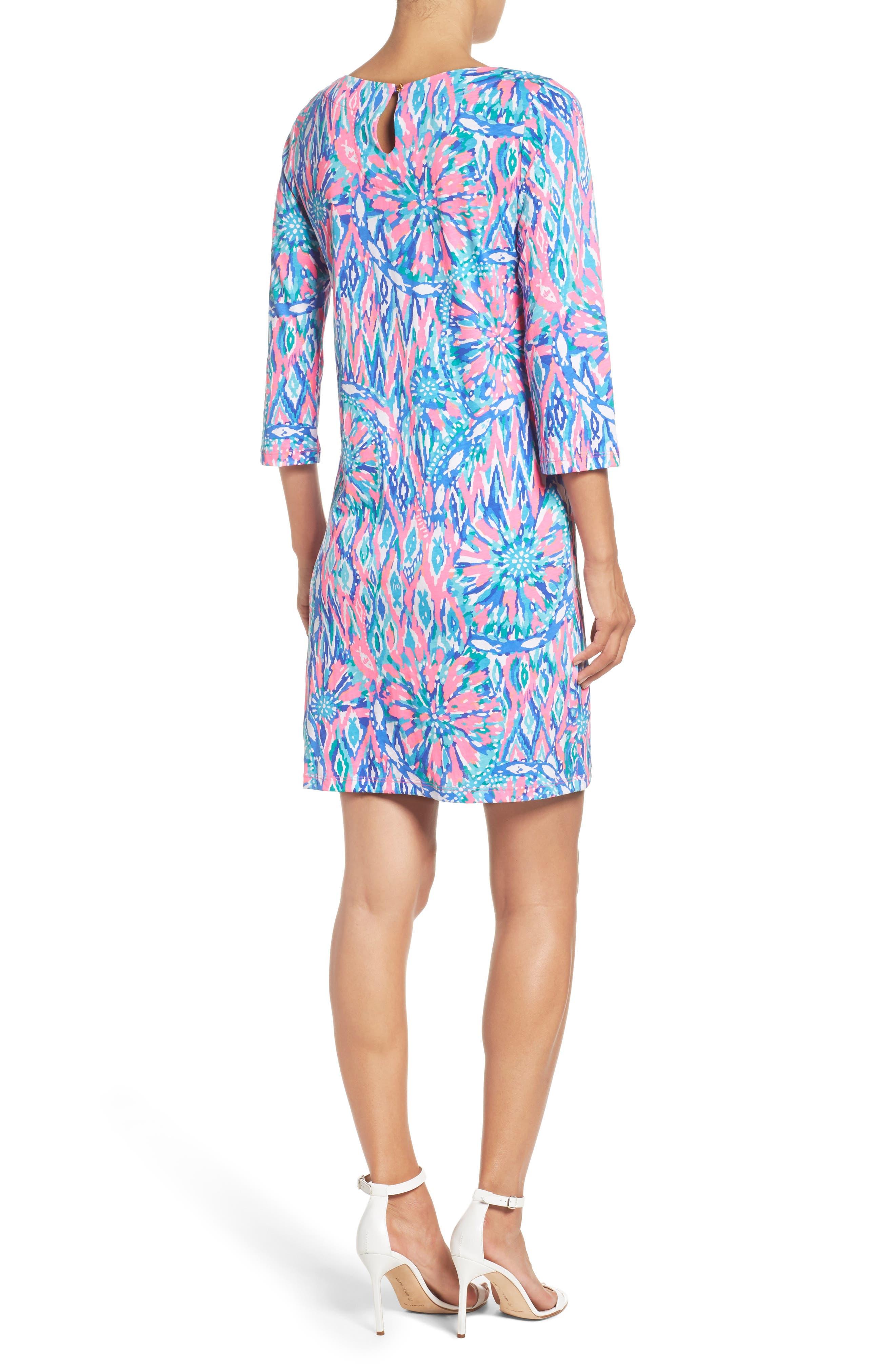 Alternate Image 2  - Lilly Pulitzer® Bay Shift Dress