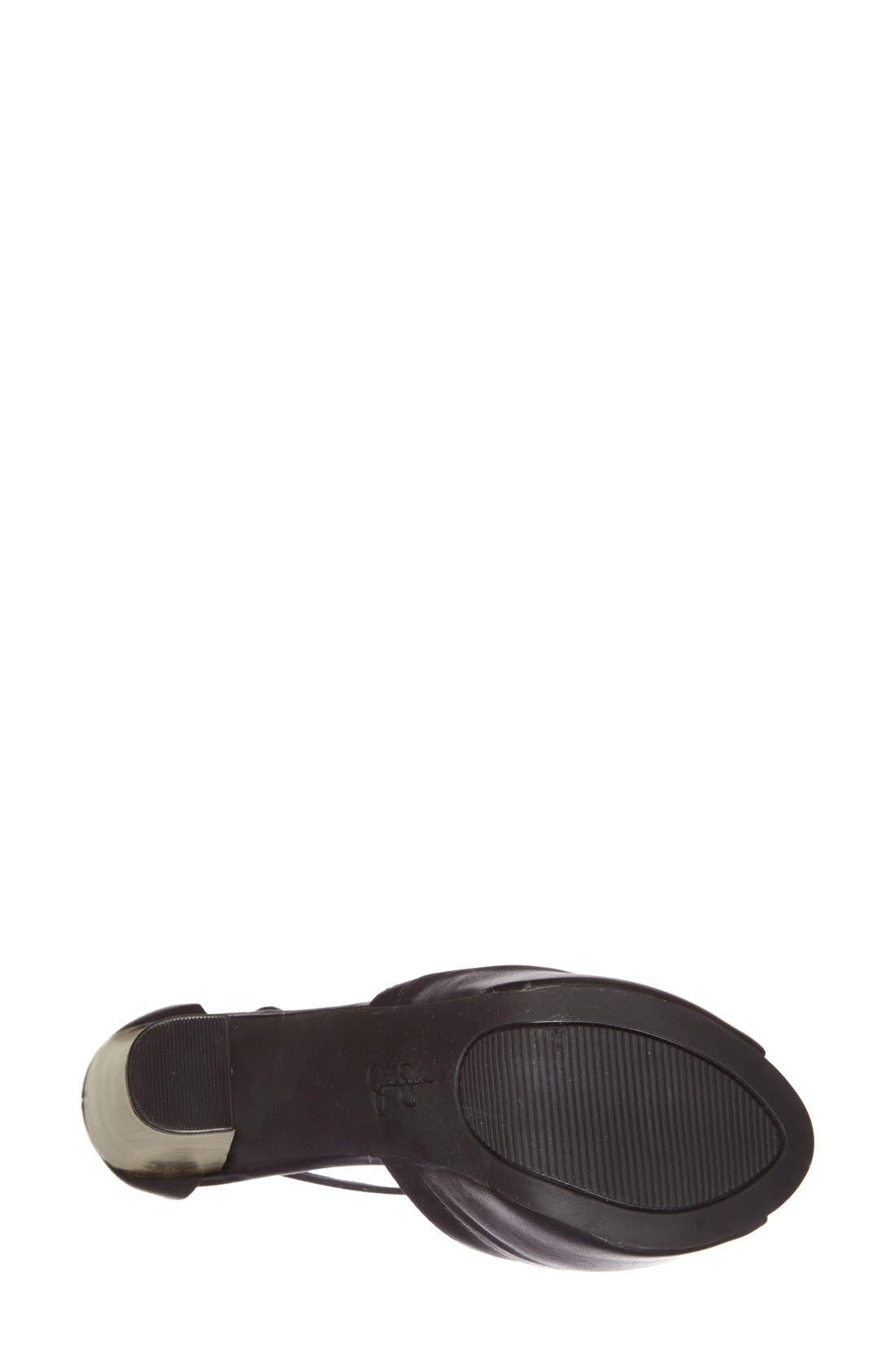 Alternate Image 4  - Jessica Simpson 'Dany' Sandal