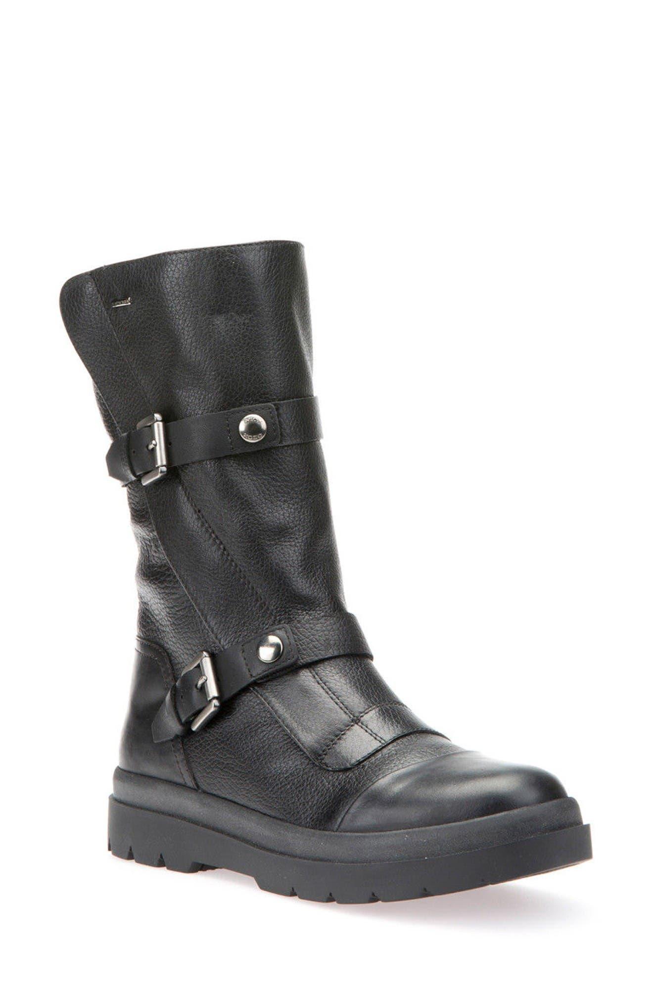 GEOX Doralia Tall Boot