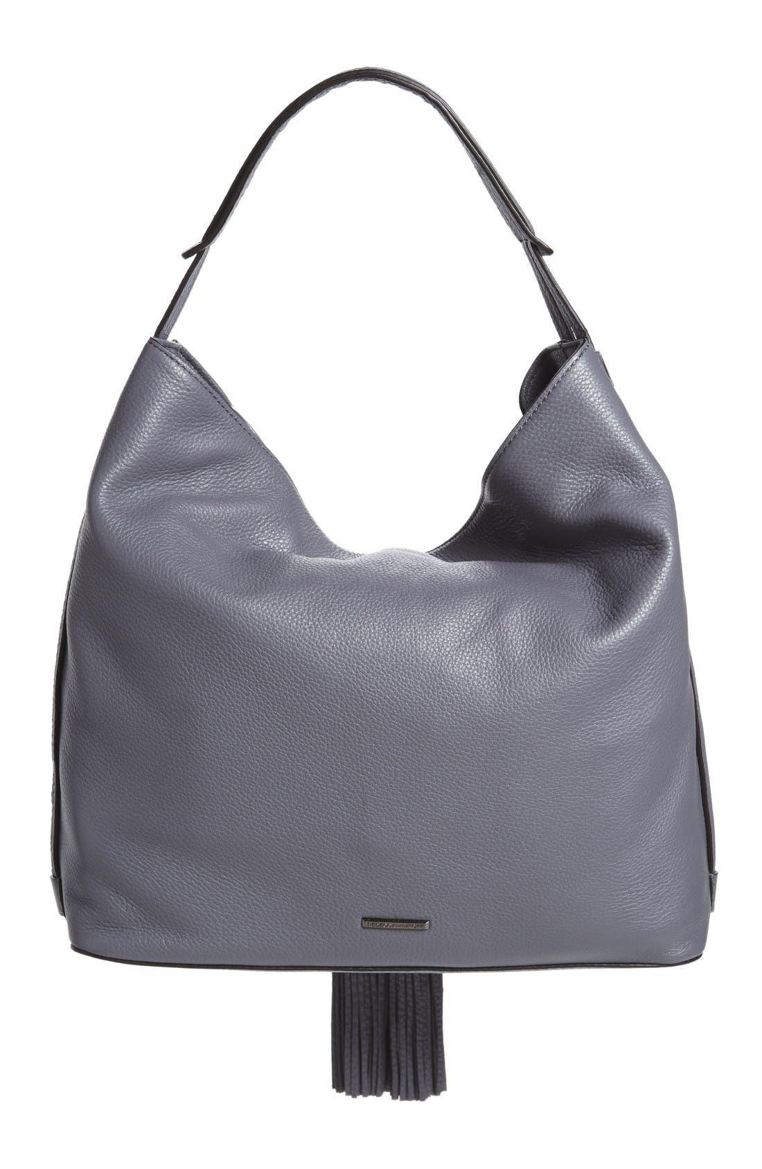 Alternate Image 3  - Rebecca Minkoff Isobel Tassel Leather Hobo