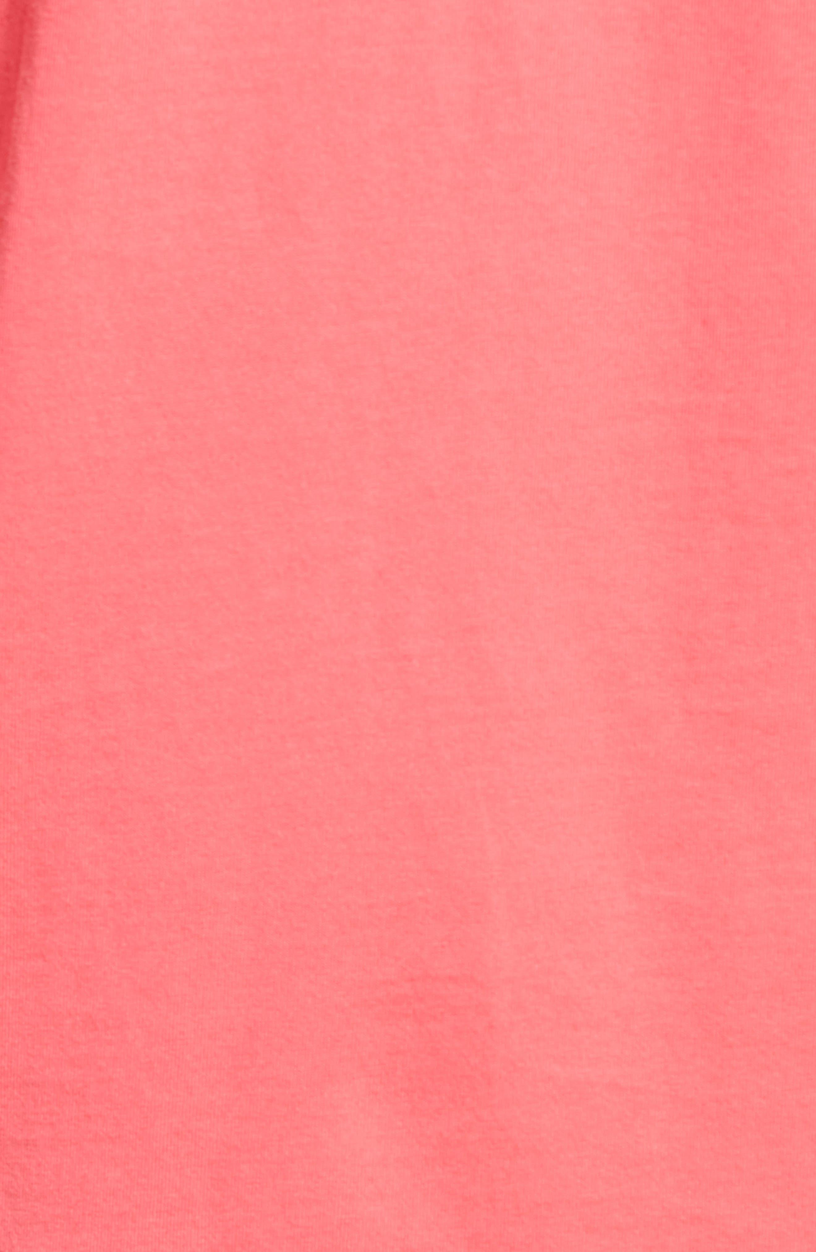 Alternate Image 5  - Vineyard Vines Stencil Tarpon Graphic Pocket T-Shirt