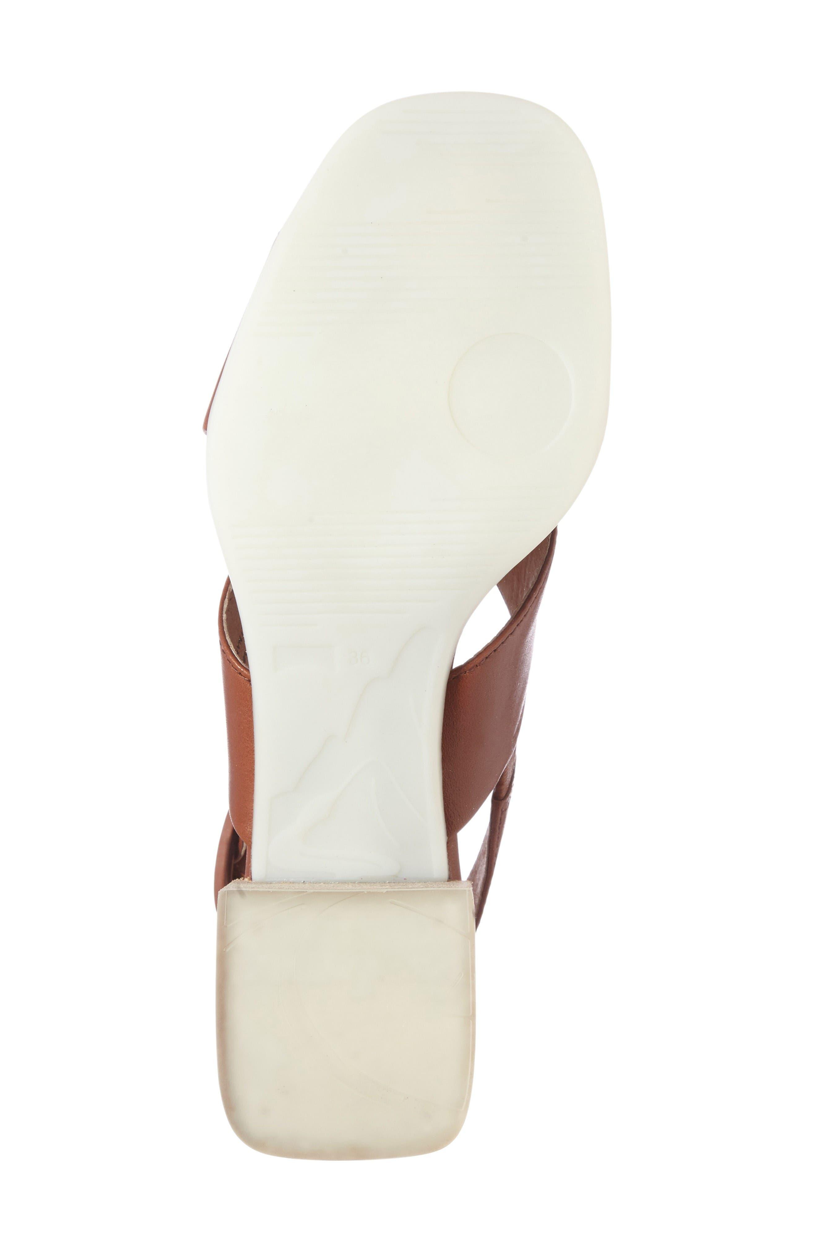 Alternate Image 4  - Camper Kobo Slingback Sandal (Women)