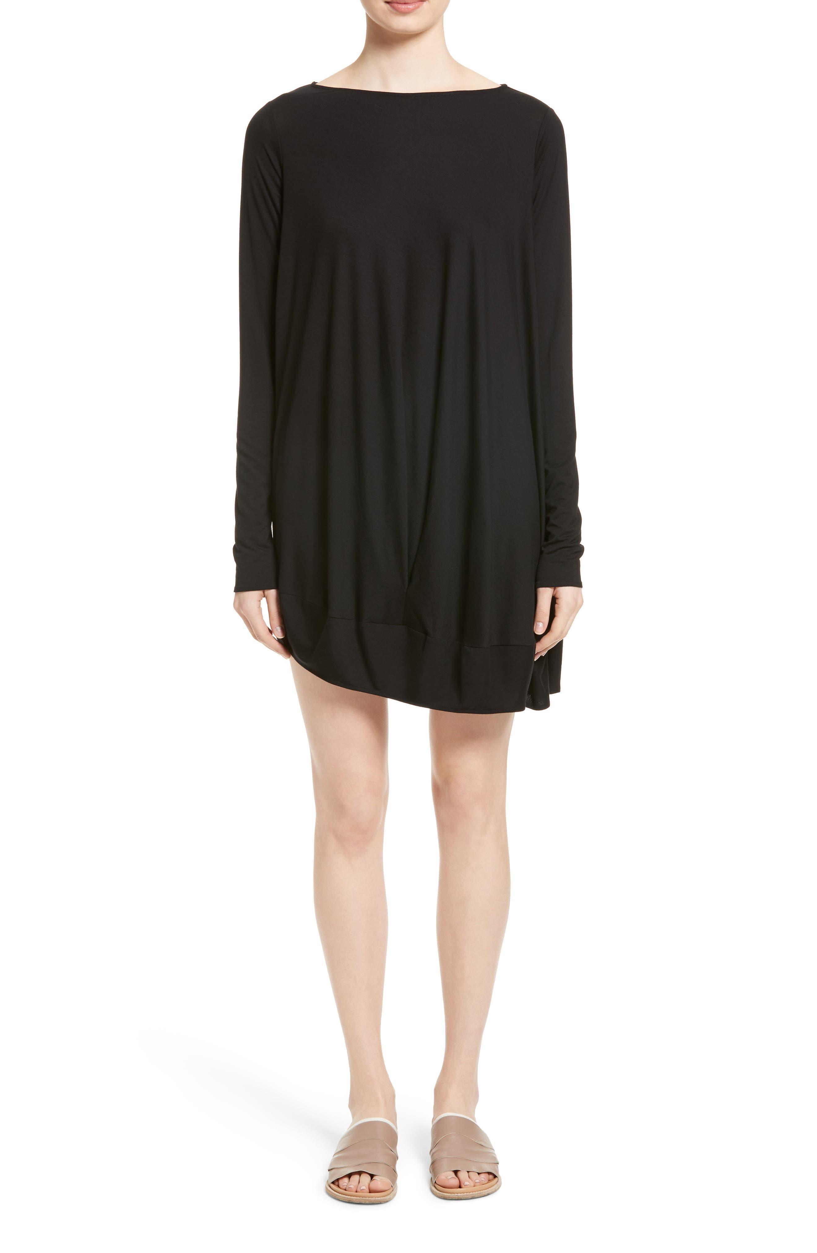 Zero + Maria Cornejo Bubble Dress