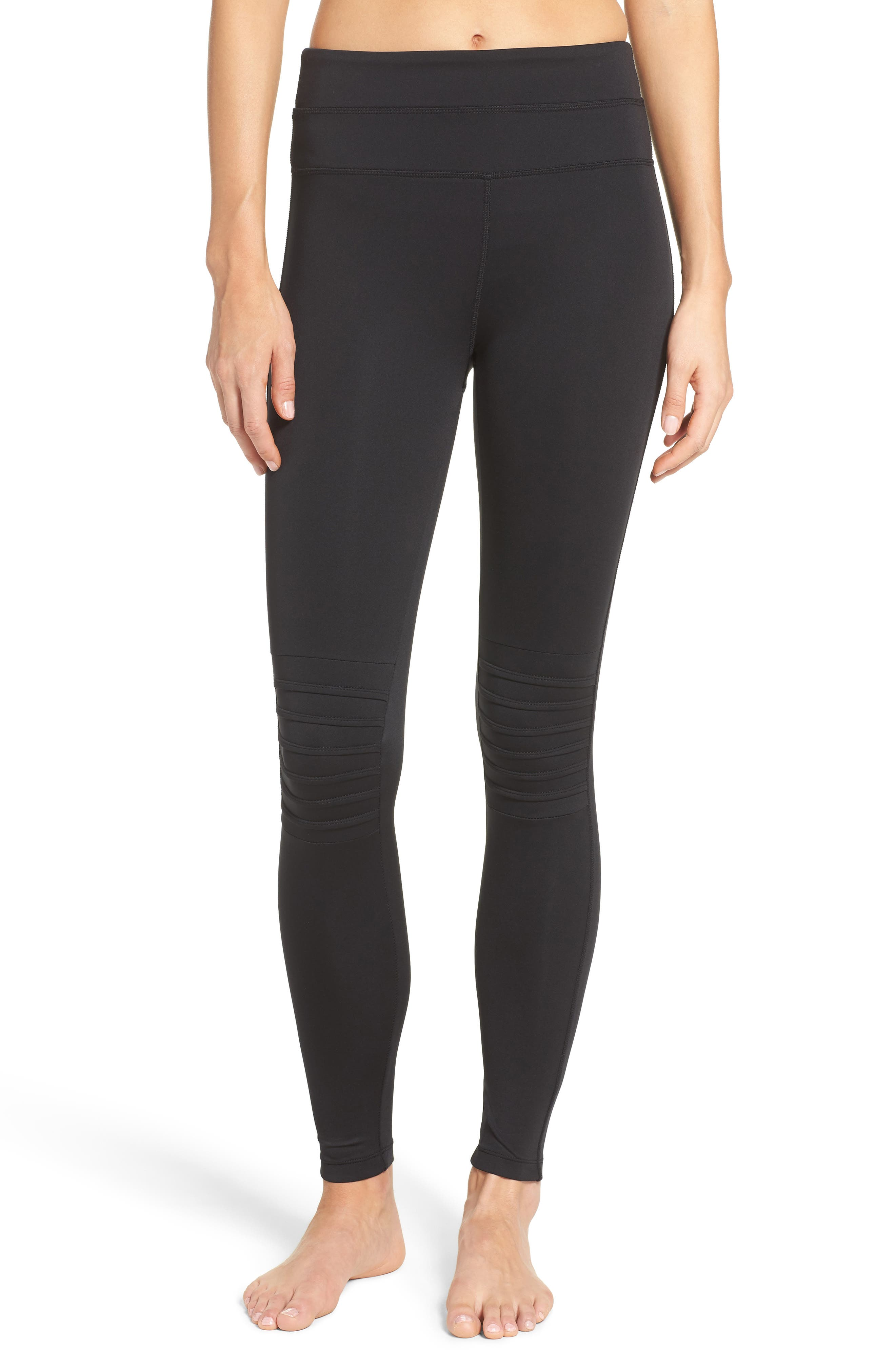 Alternate Image 2  - Free People FP Movement City Slicker High Waist Leggings