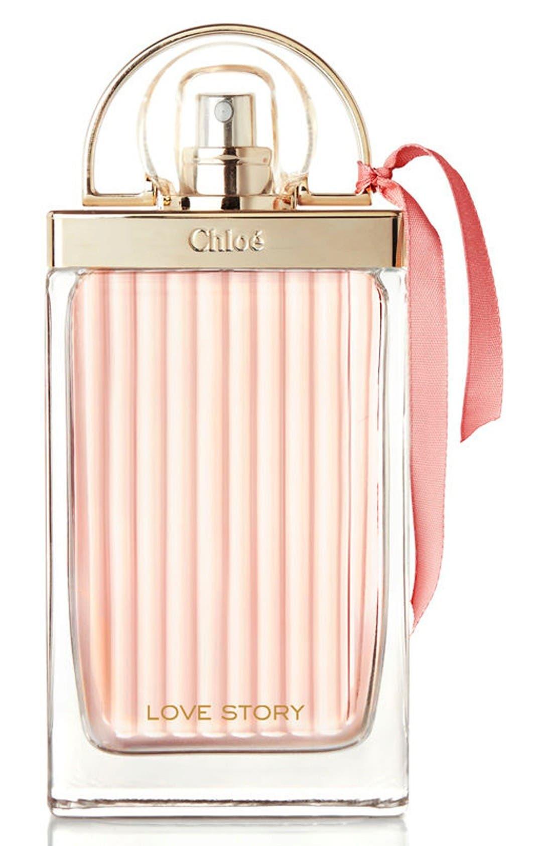 Chloé Love Story Eau Sensualle Eau de Parfum (2.5 oz.)