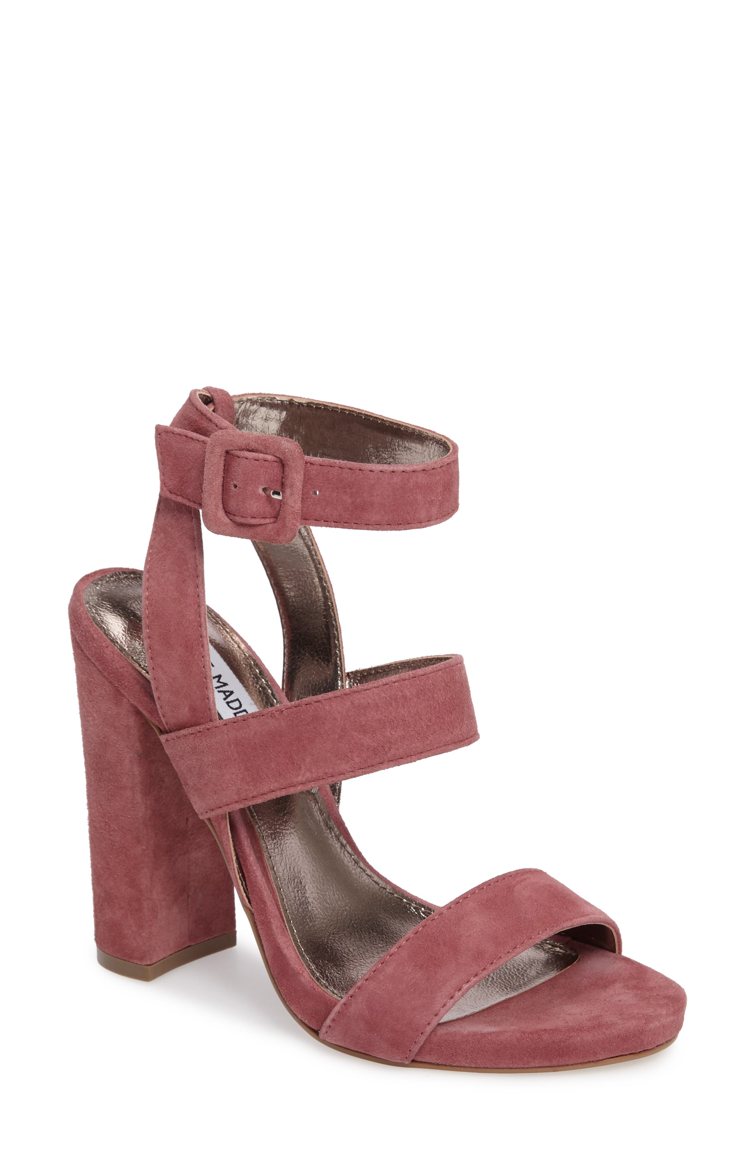 Alternate Image 1 Selected - Steve Madden Canaan Sandal (Women)