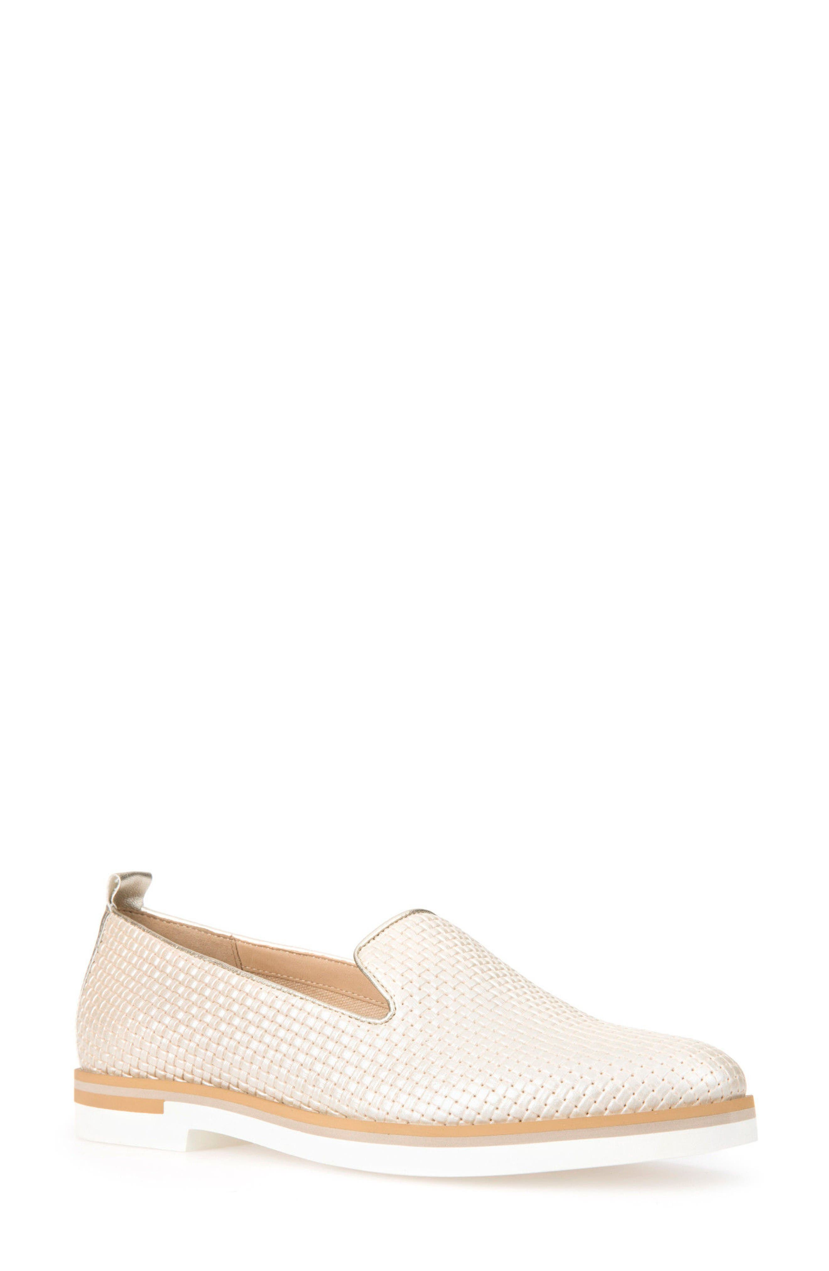 GEOX Janalee Loafer