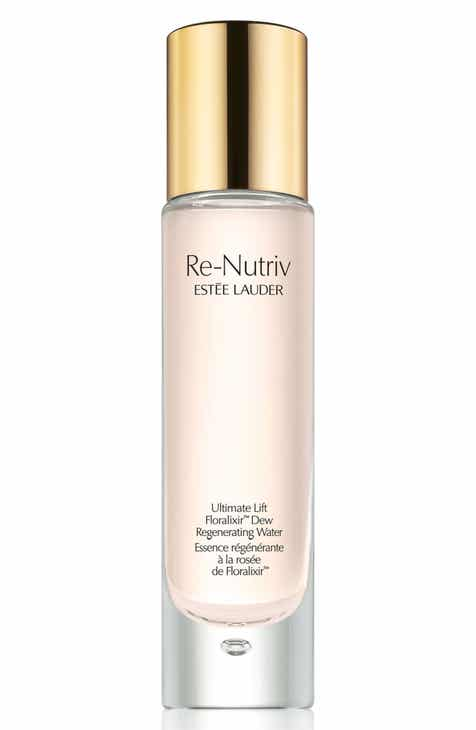 에스티 로더 리-뉴트리브 리프트 ESTÉE LAUDER Re-Nutriv Ultimate Lift Floralixir Dew Regenerating Water