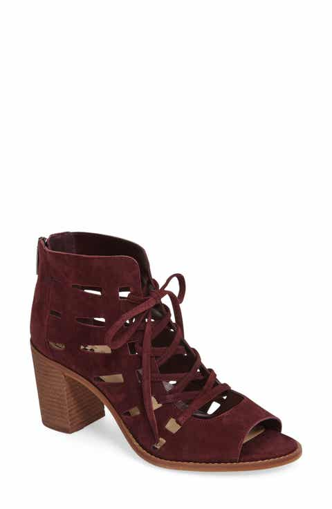 Women S Purple Sandals Sandals For Women Nordstrom