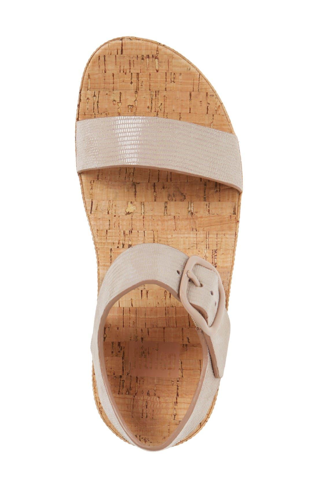 Alternate Image 3  - FitFlop Bon Sandal