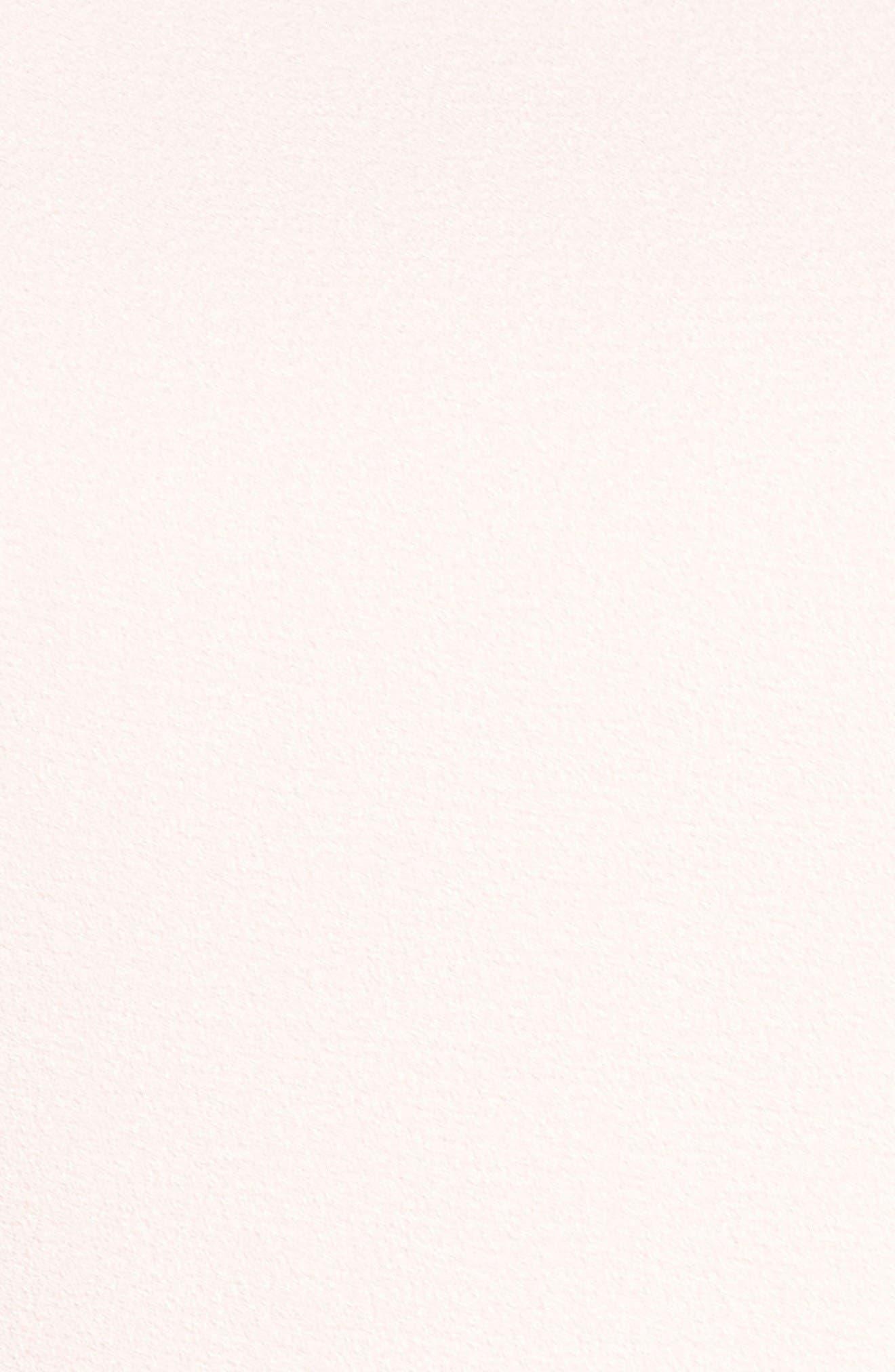 Alternate Image 6  - Eliza J Bell Sleeve Dress (Regular & Petite)