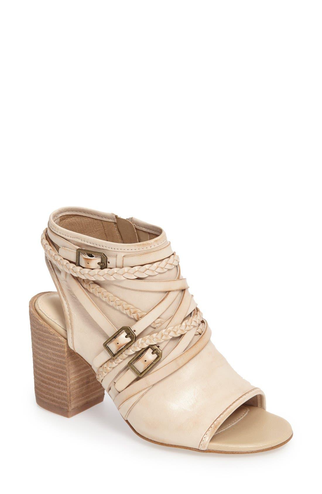 Isolá Leonora Strappy Block Heel Sandal (Women)