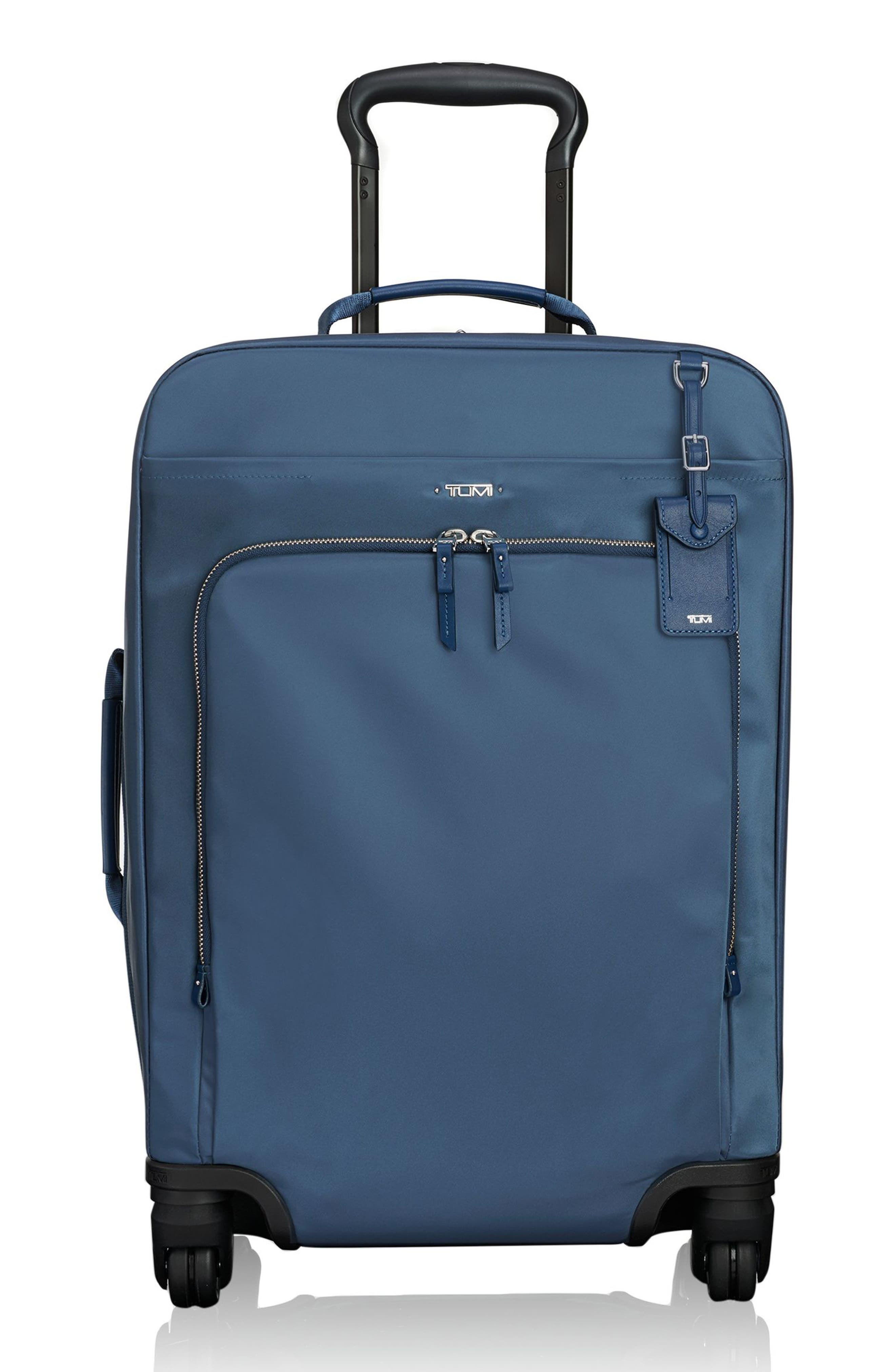 Main Image - Tumi 'Voyageur - Super Léger' International Carry-On (22 Inch)