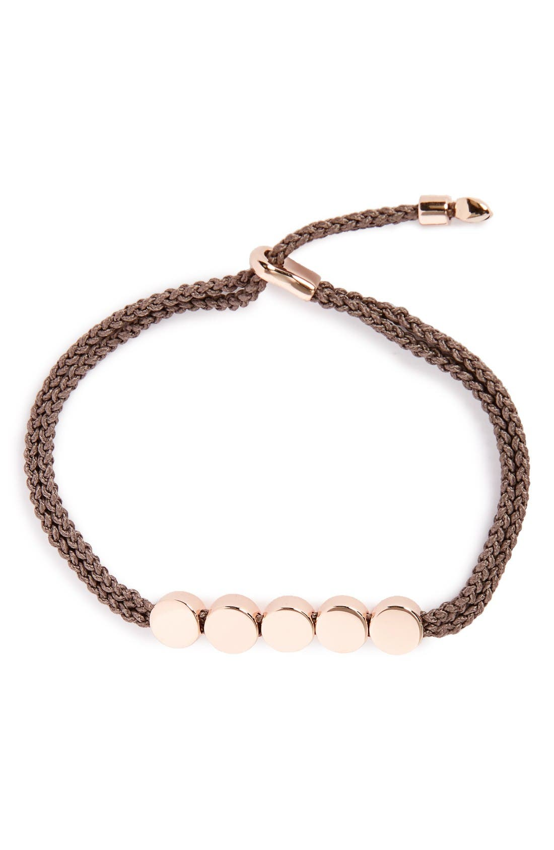 Alternate Image 1 Selected - Monica Vinader Friendship Bracelet