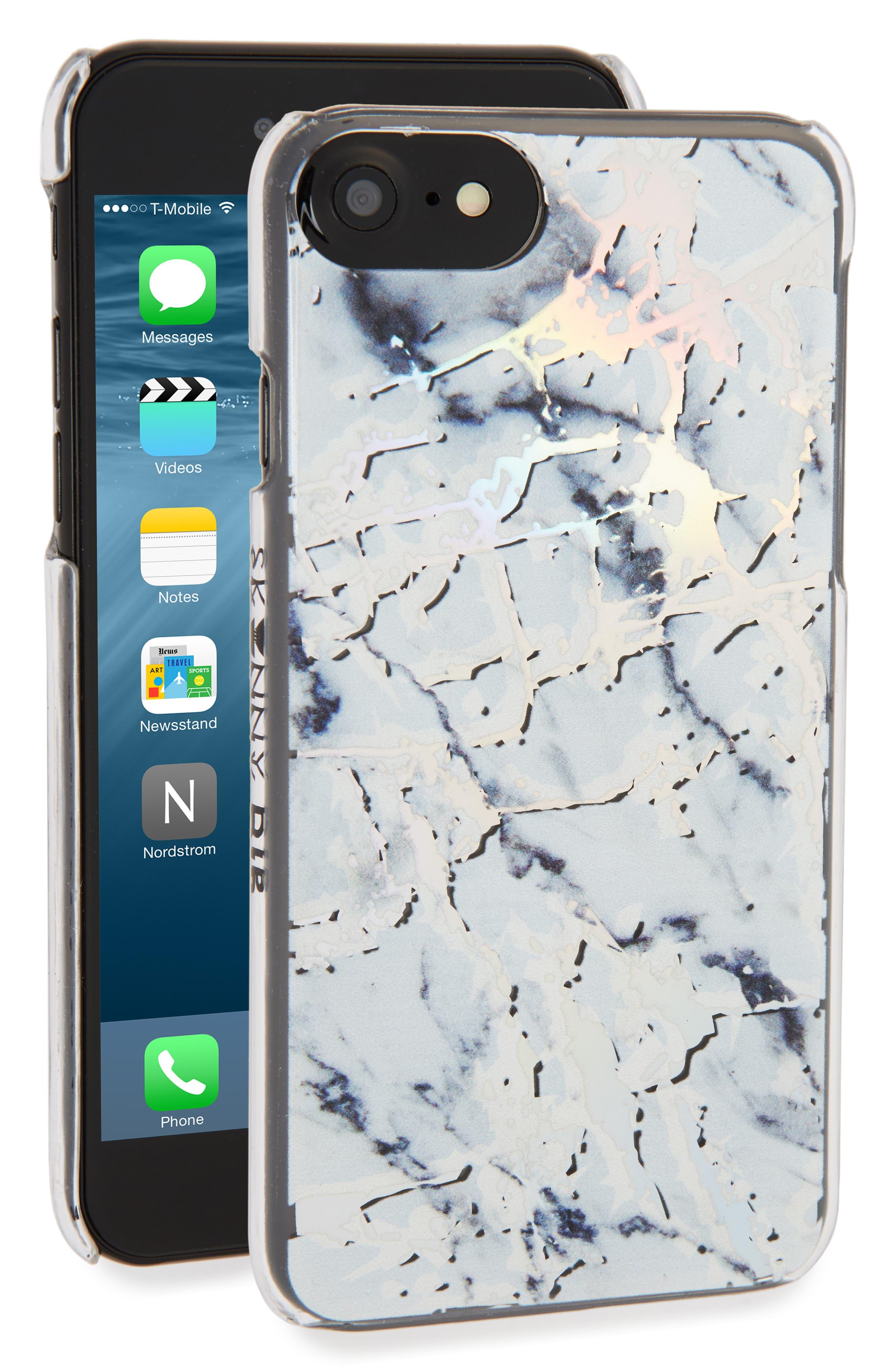 SKINNYDIP Skinny Dip Rome iPhone 7 Case