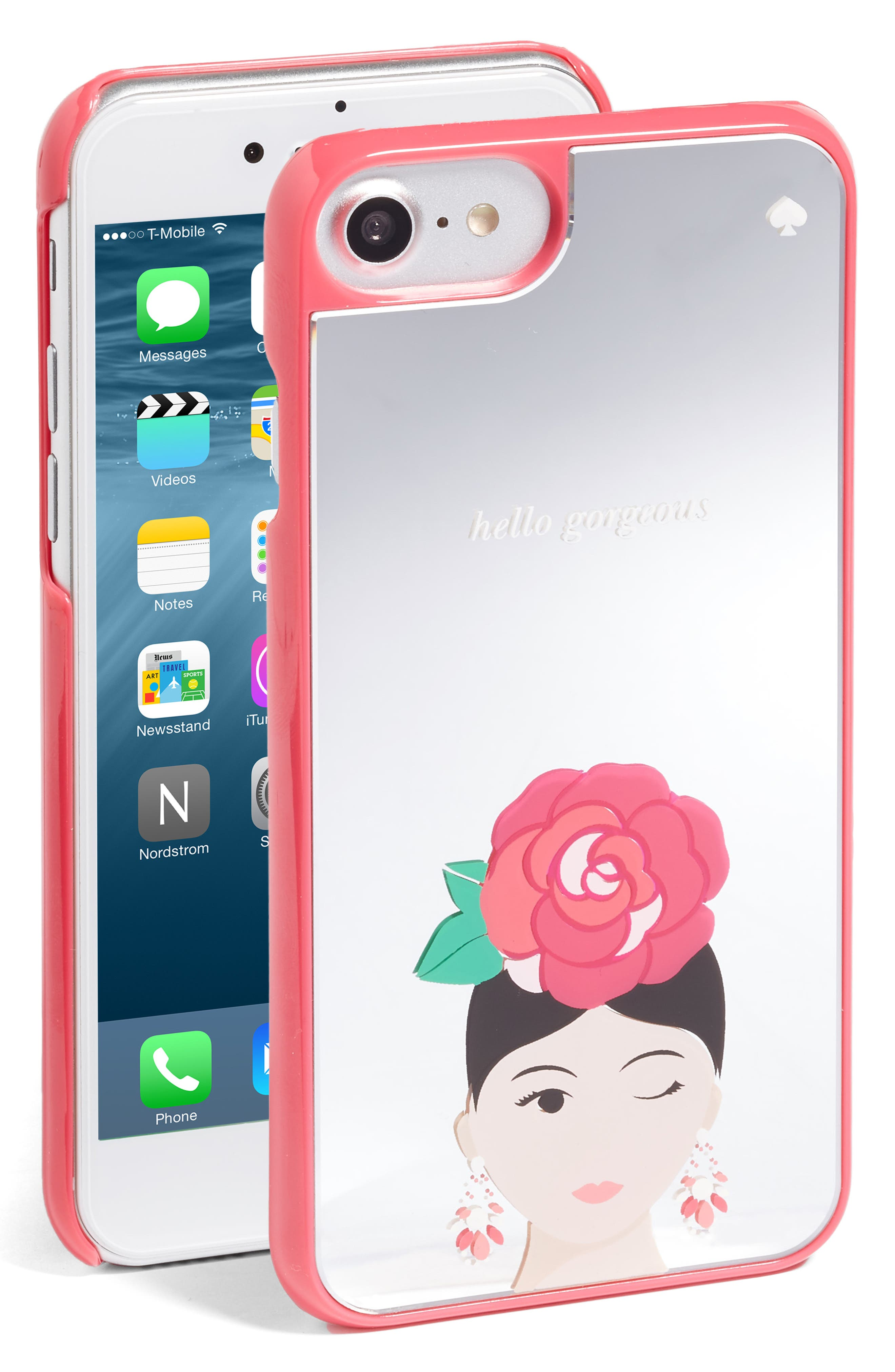 KATE SPADE NEW YORK rosie iPhone 7 case