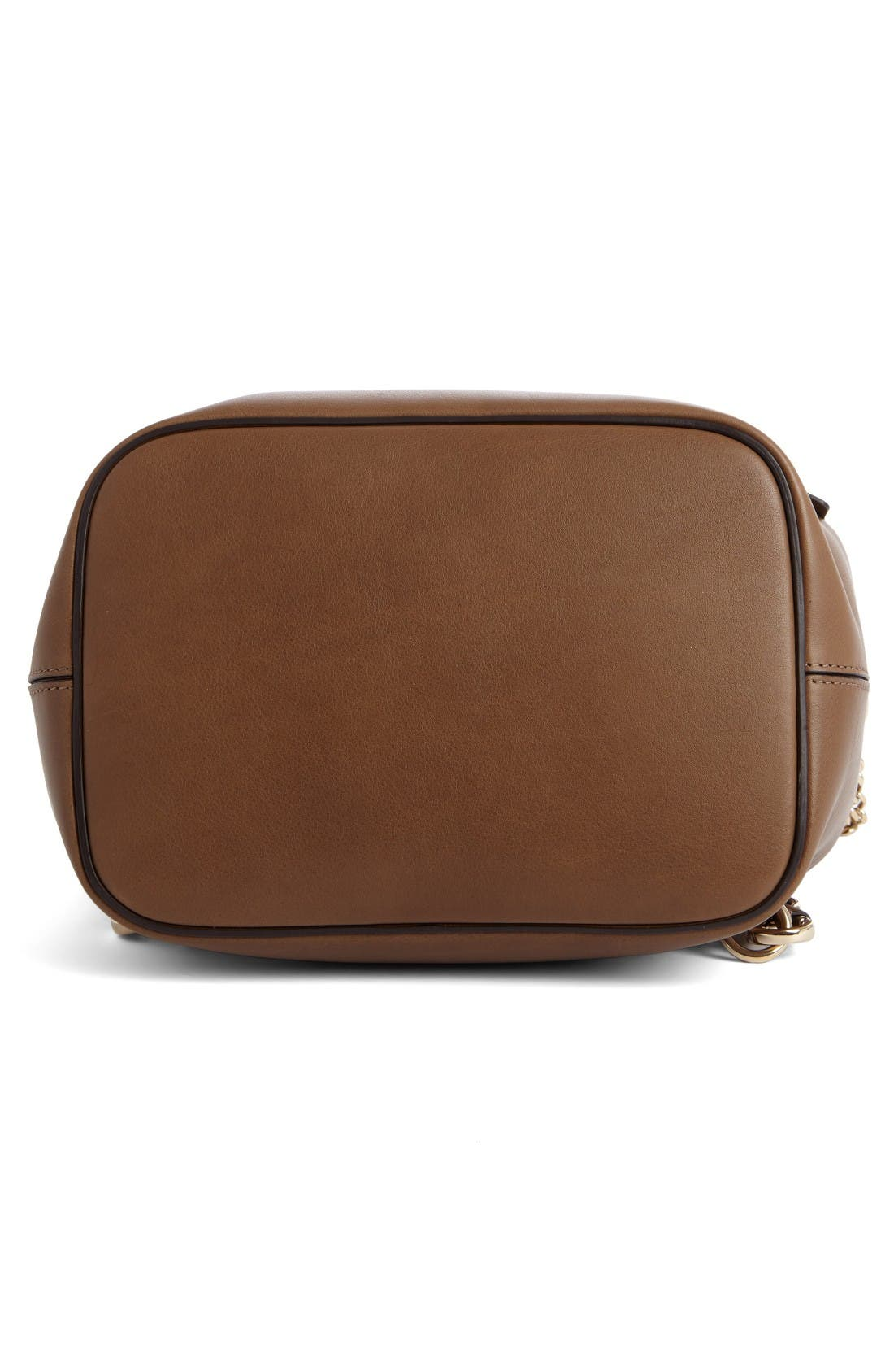 Alternate Image 4  - Chloé Medium Faye Suede & Leather Backpack