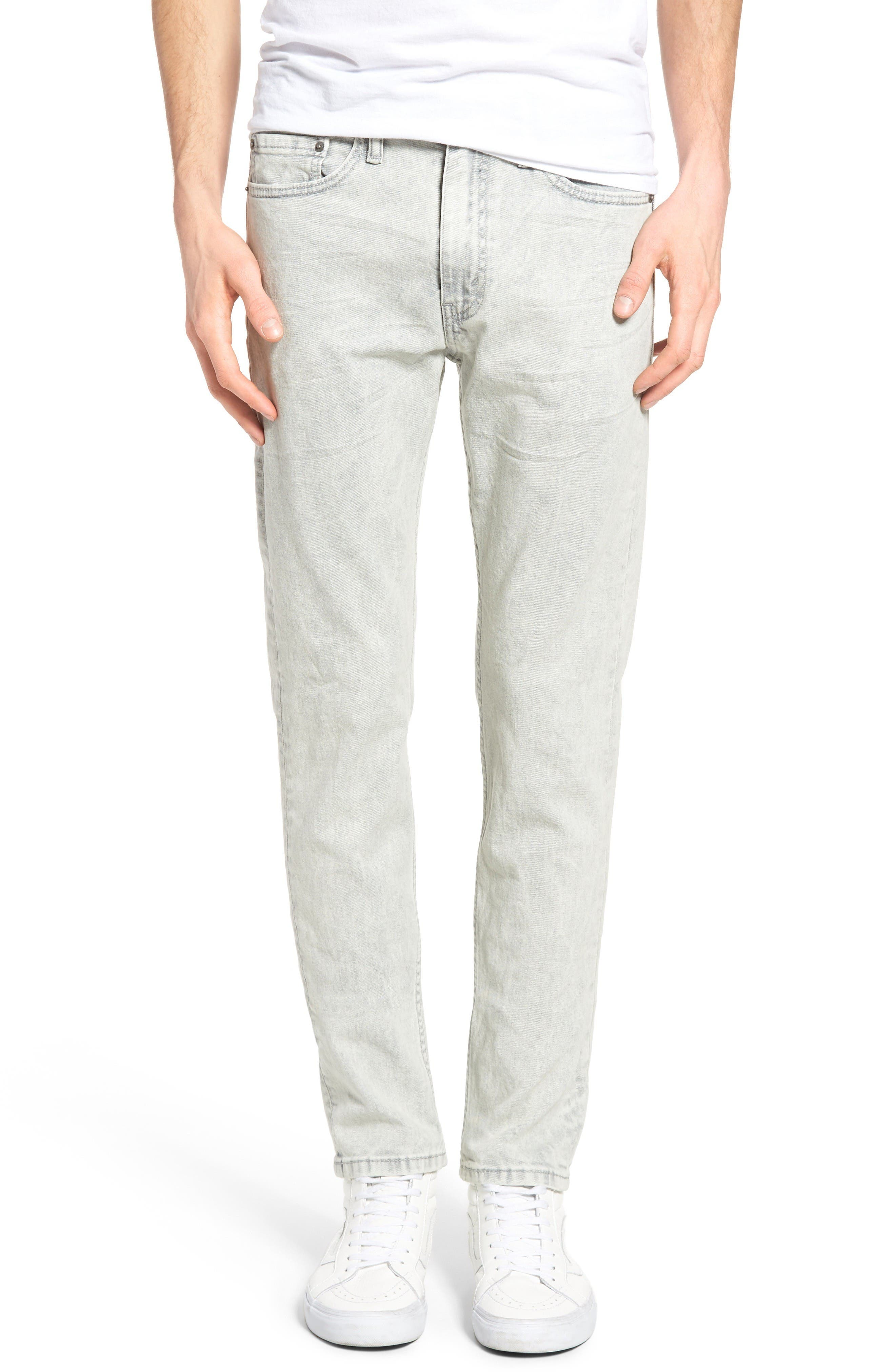 Alternate Image 1 Selected - Levi's® 510™ Skinny Fit Jeans (Gingersnap)