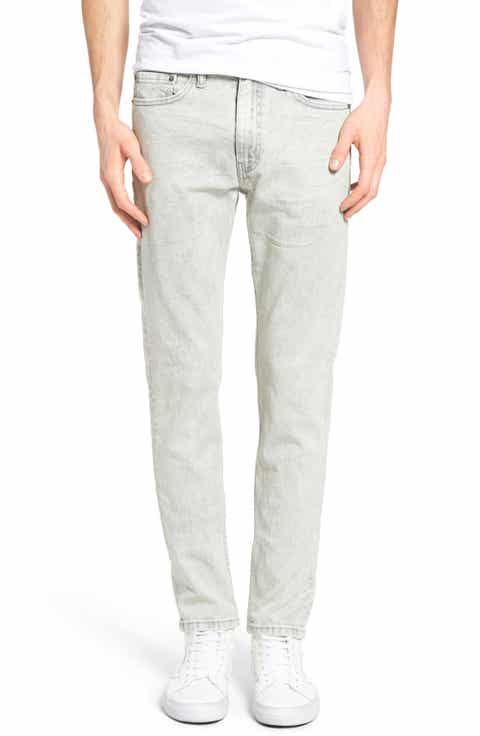 Levi's® 510™ Skinny Fit Jeans (Gingersnap)