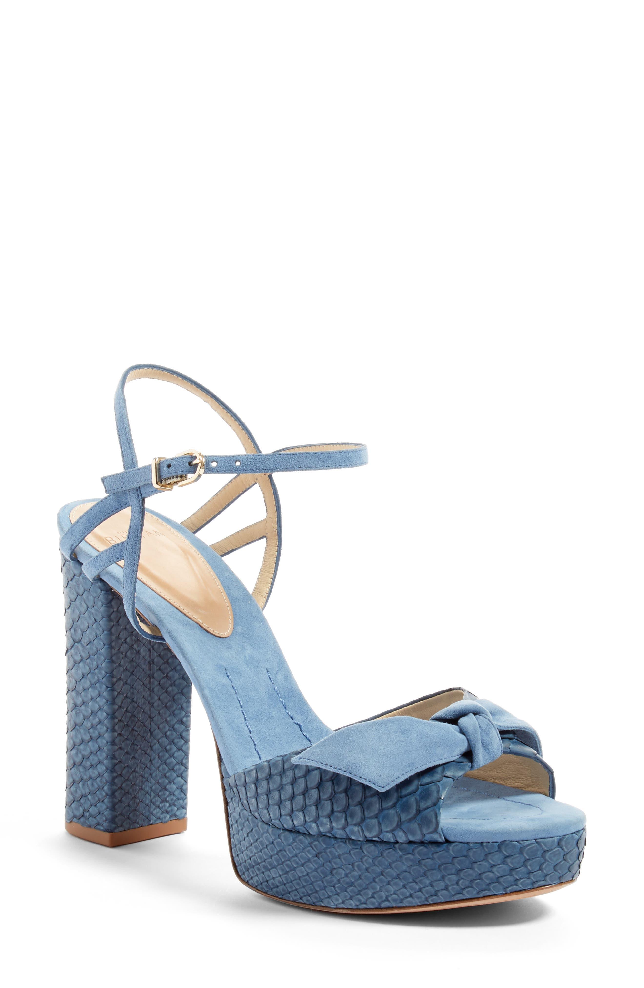 ALEXANDRE BIRMAN Lenna Platform Sandal