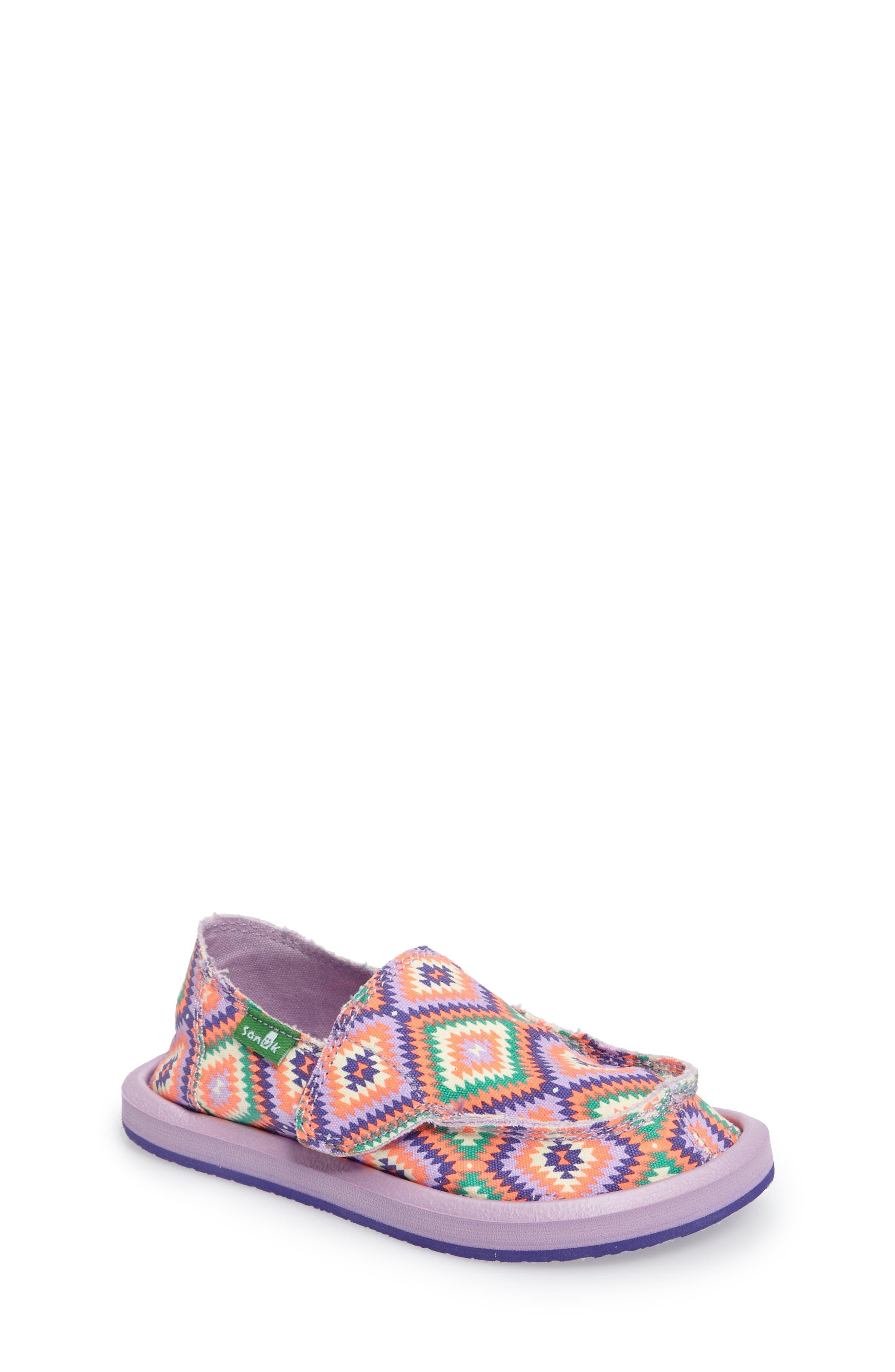 SANUK Donna Slip-On Sneaker
