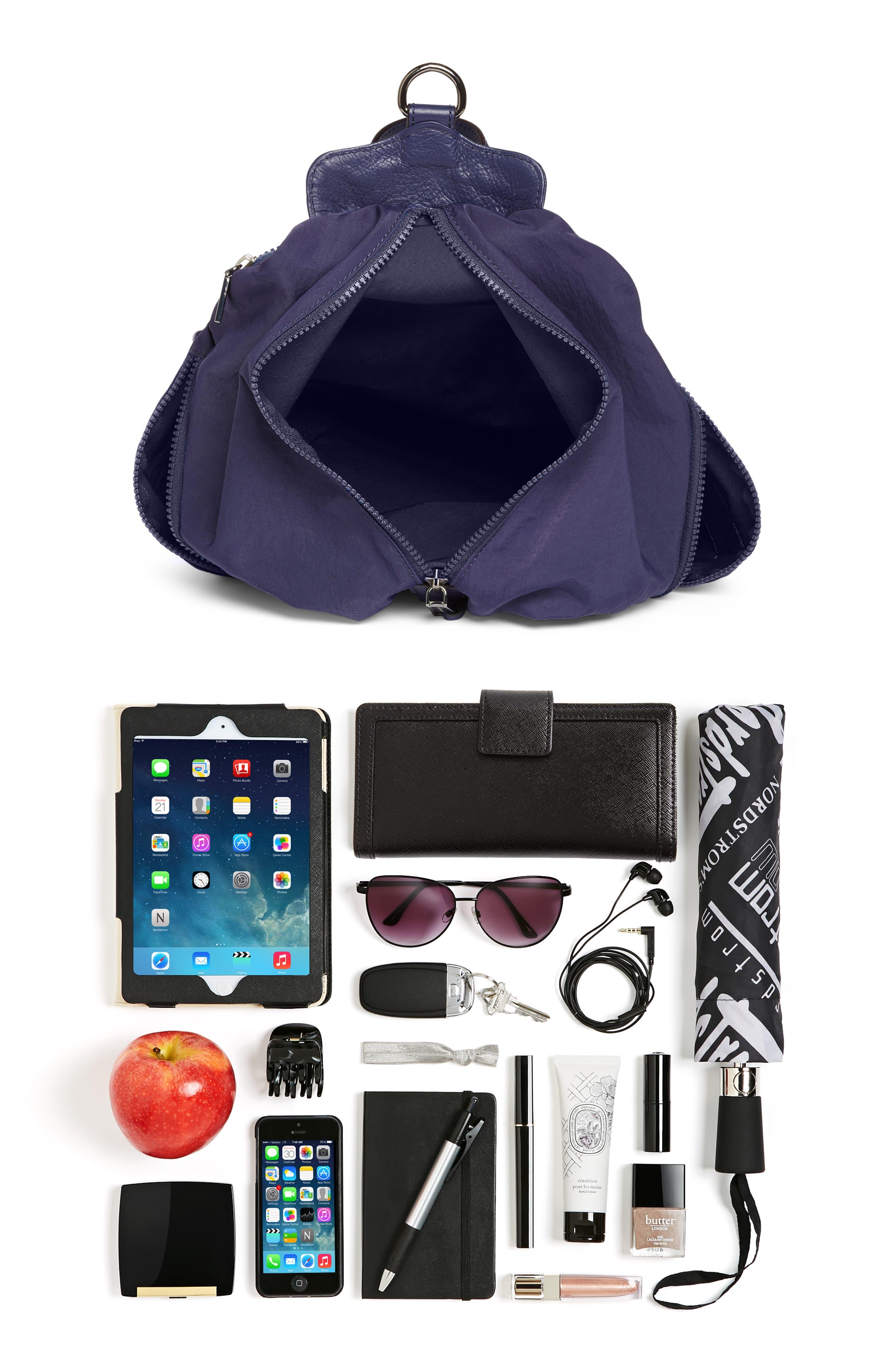 Alternate Image 7  - Rebecca Minkoff Julian Nylon Backpack
