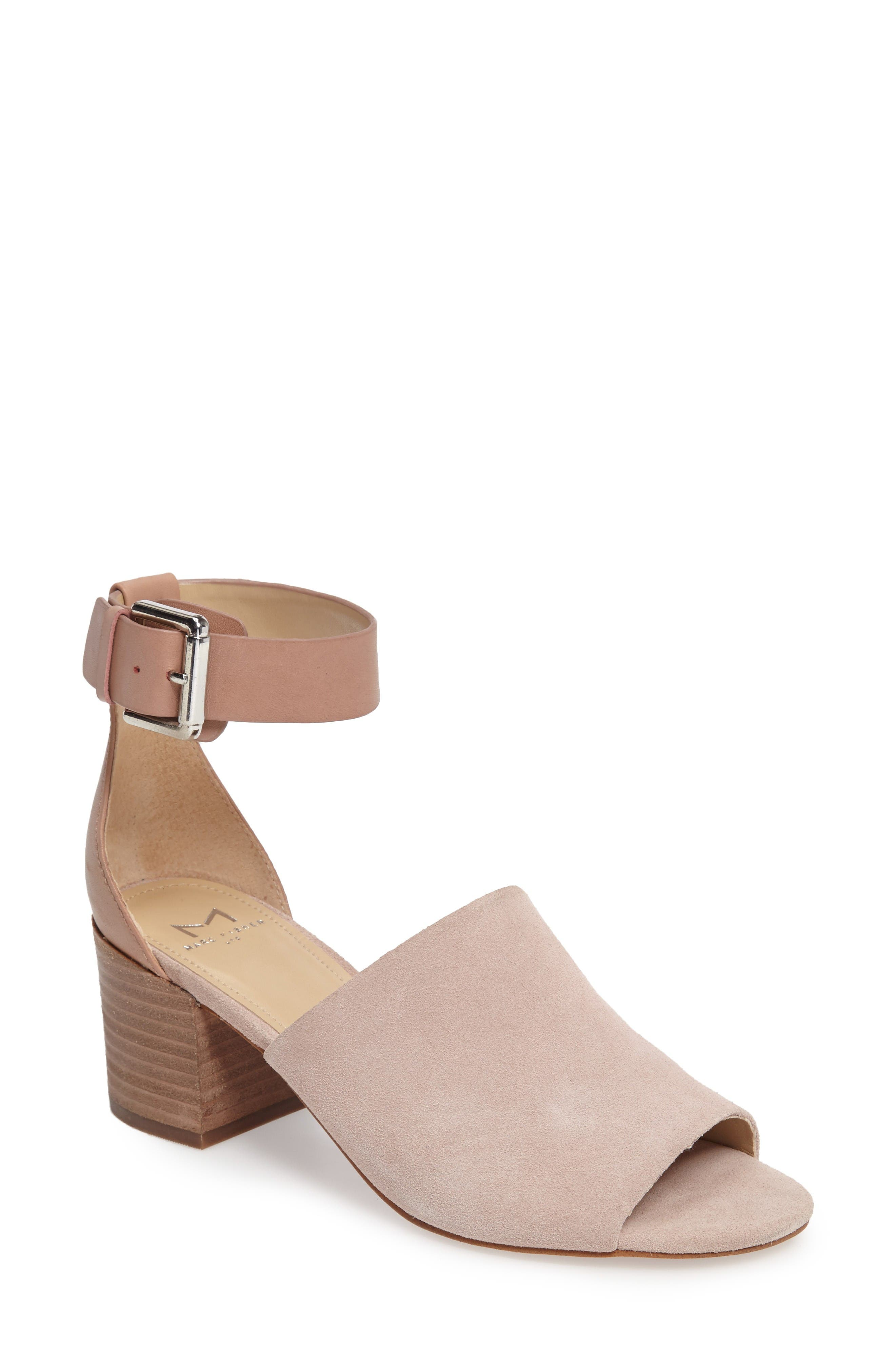 MARC FISHER LTD Robe Sandal
