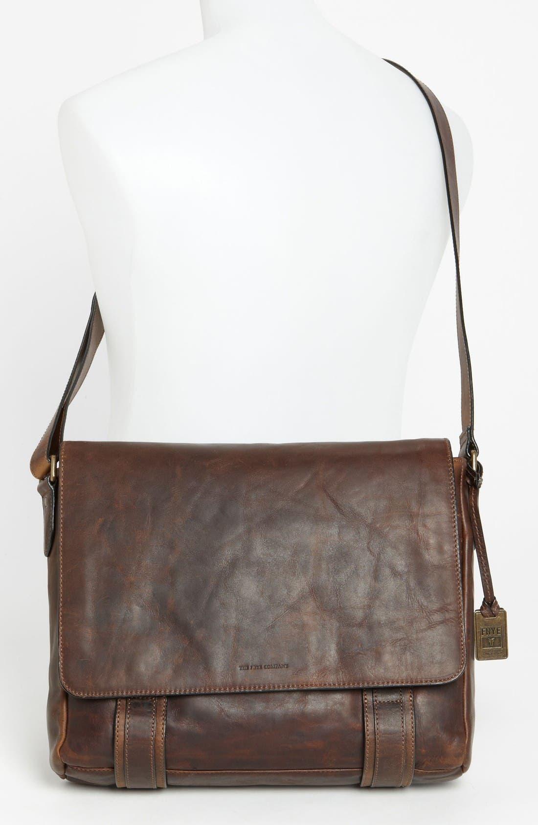 Alternate Image 2  - Frye 'Logan' Messenger Bag