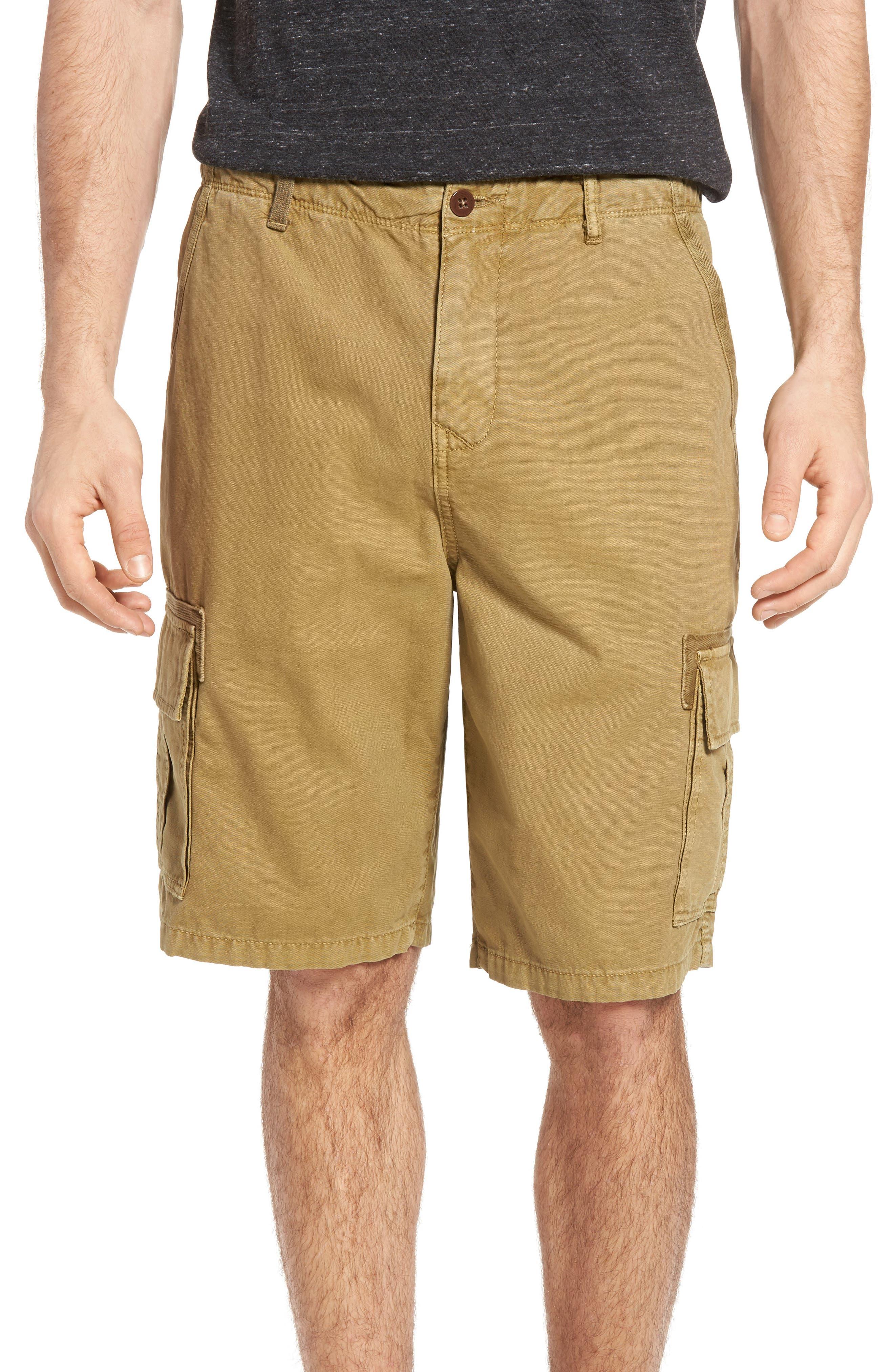 True Grit Heritage Cargo Shorts