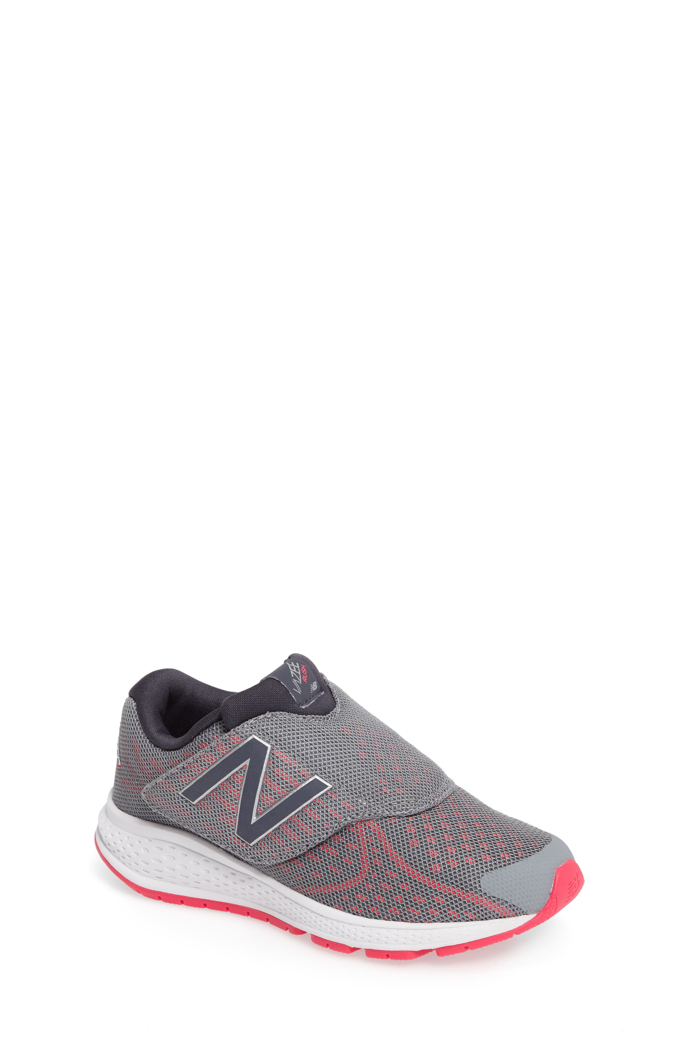 New Balance Vazee Athletic Shoe (Baby, Walker, Toddler & Little Kid)