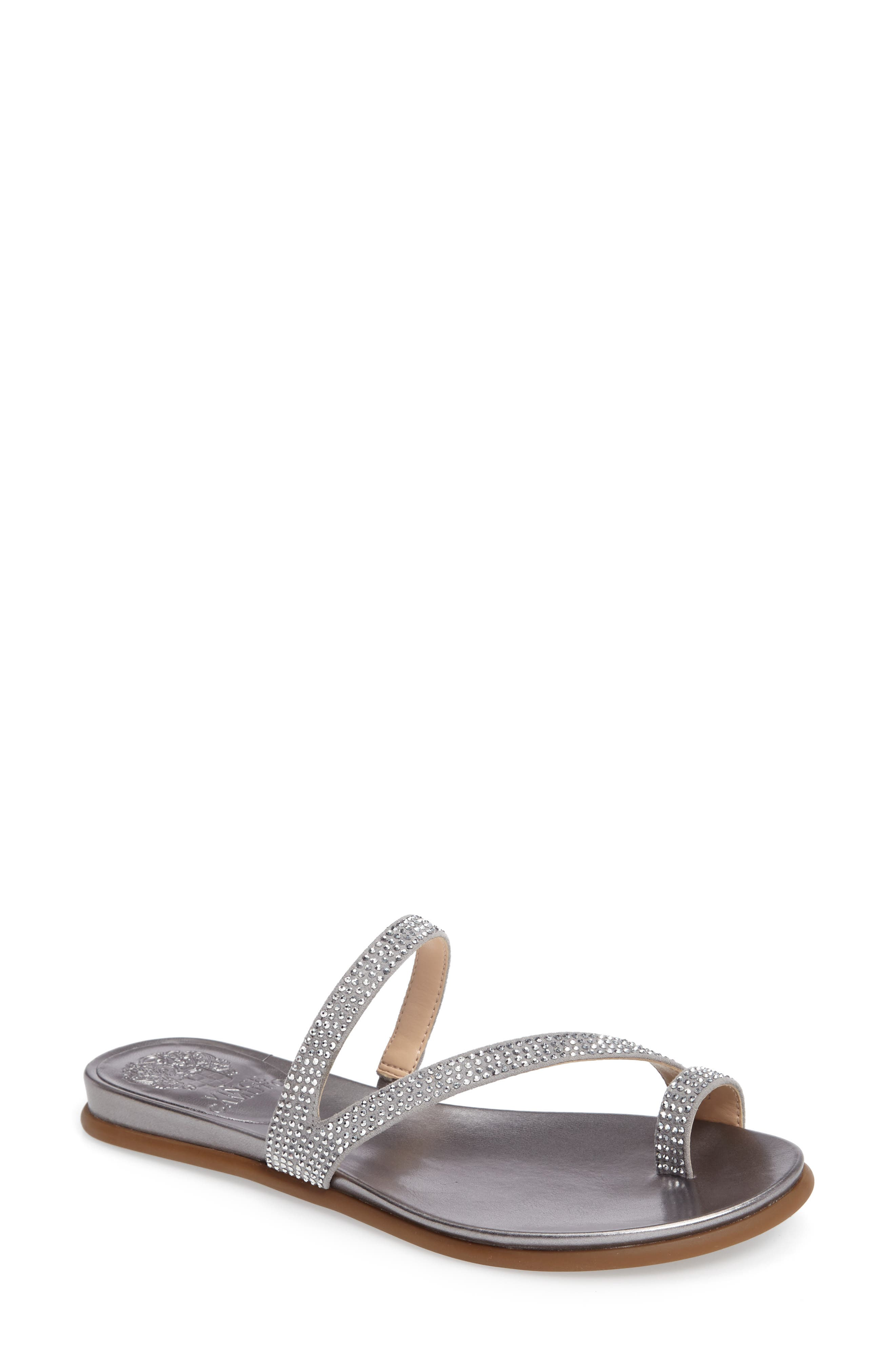 Alternate Image 1 Selected - Vince Camuto Evina Sandal (Women)