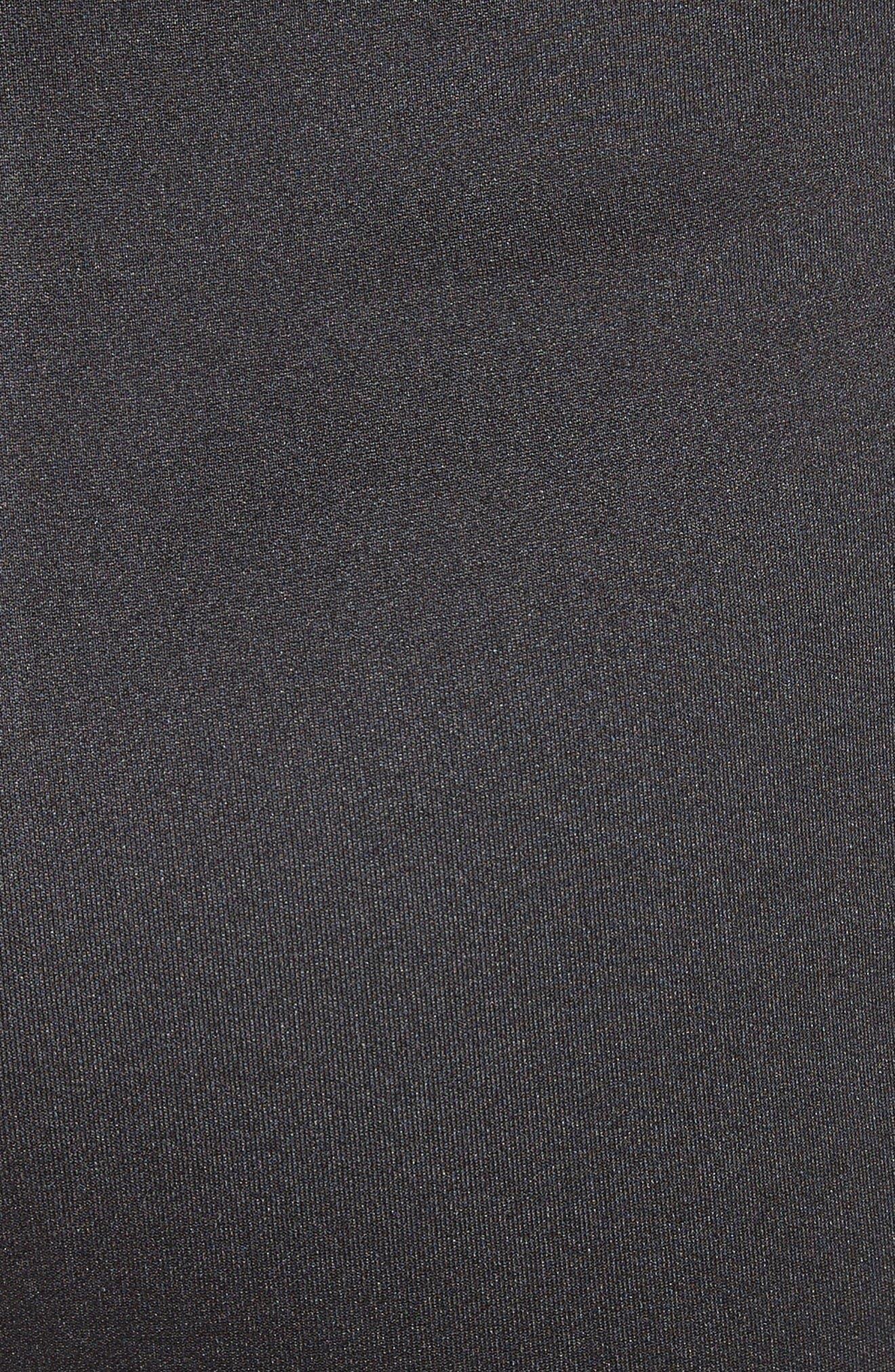 Alternate Image 5  - Ted Baker London Akeltt Neoprene Sheath Dress