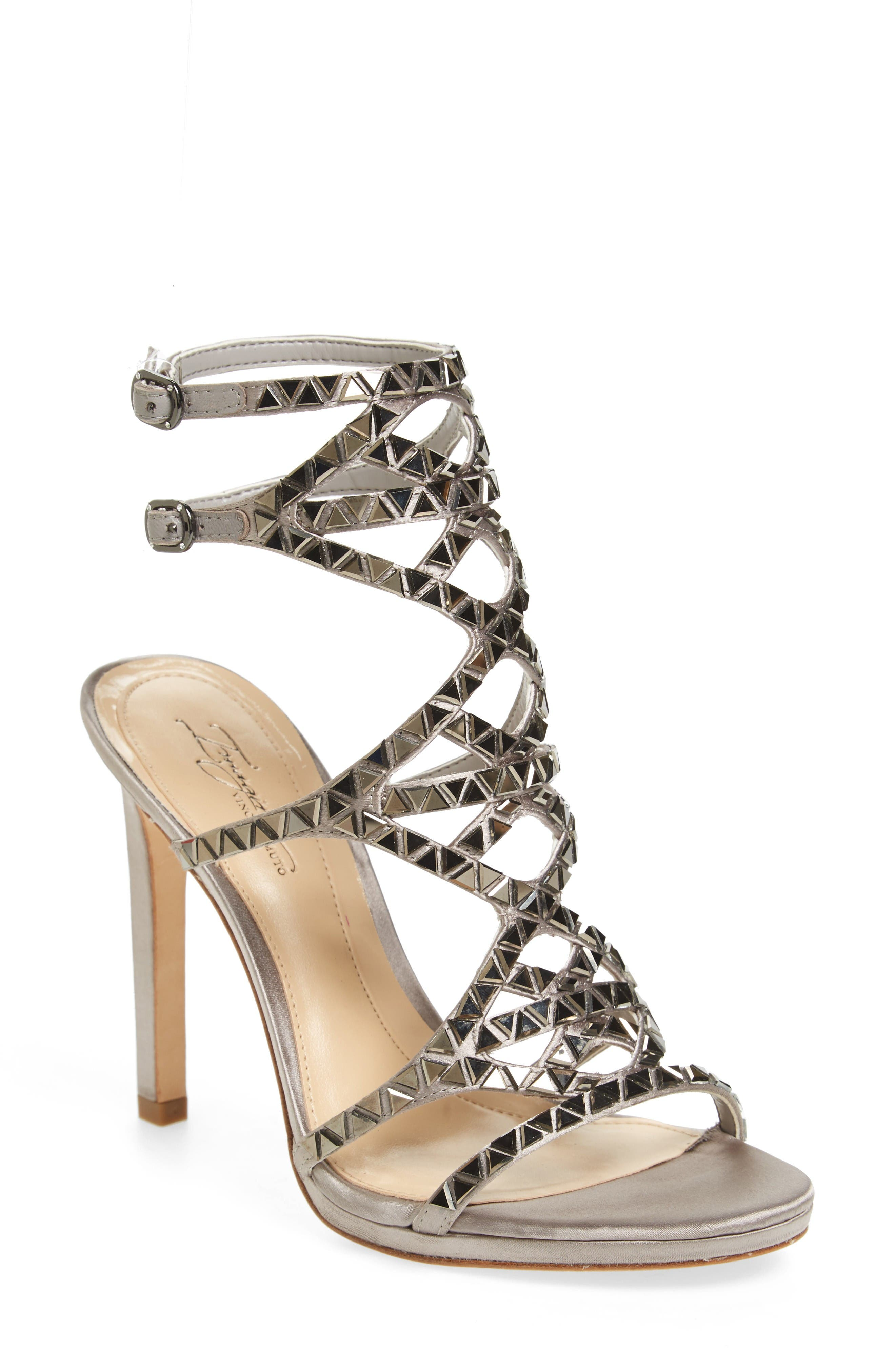 Alternate Image 1 Selected - Imagine by Vince Camuto Galvin Sandal (Women)
