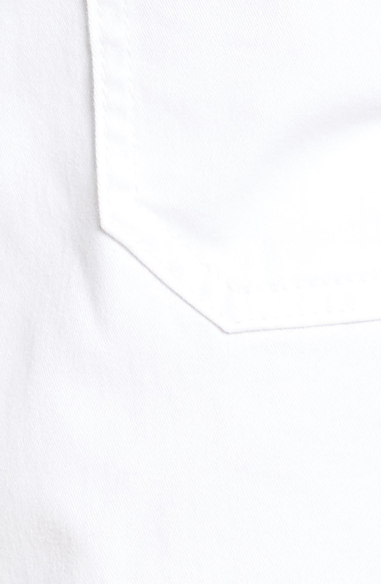 Alternate Image 6  - Caslon® Utility Shorts (Regular & Petite)